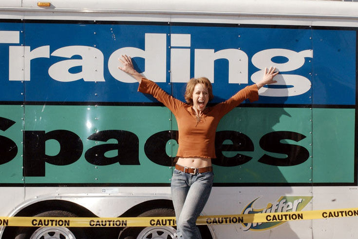 Trading Spaces: Get An Exclusive First Look At The Show's Return