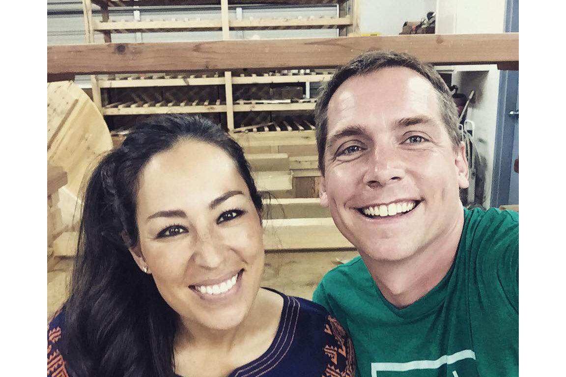 Clint Harp Says He Was Completely Broke Before He Met Chip and Joanna Gaines