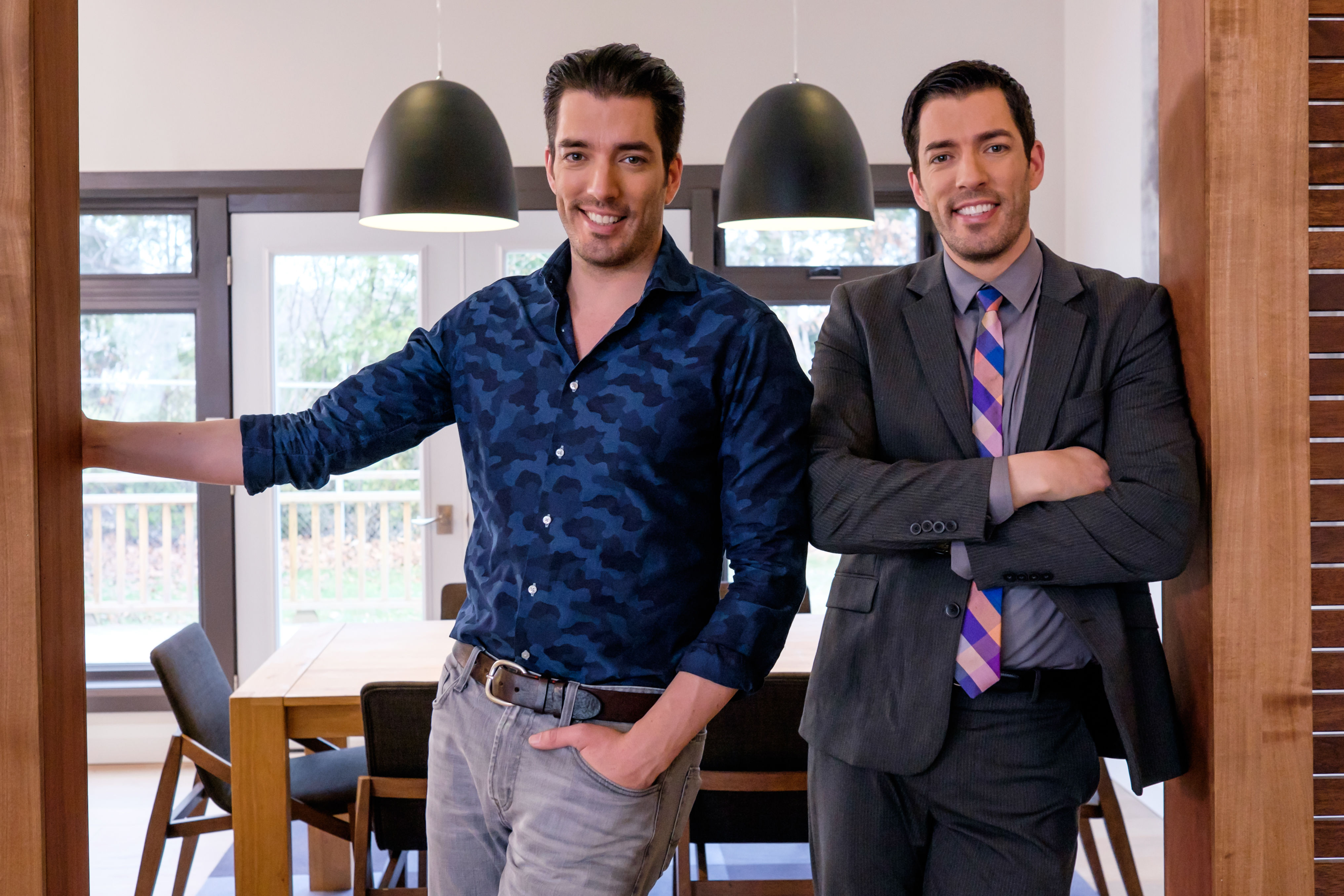 WATCH: The Property Brothers Are Not Big Fans of This Popular Home Trend