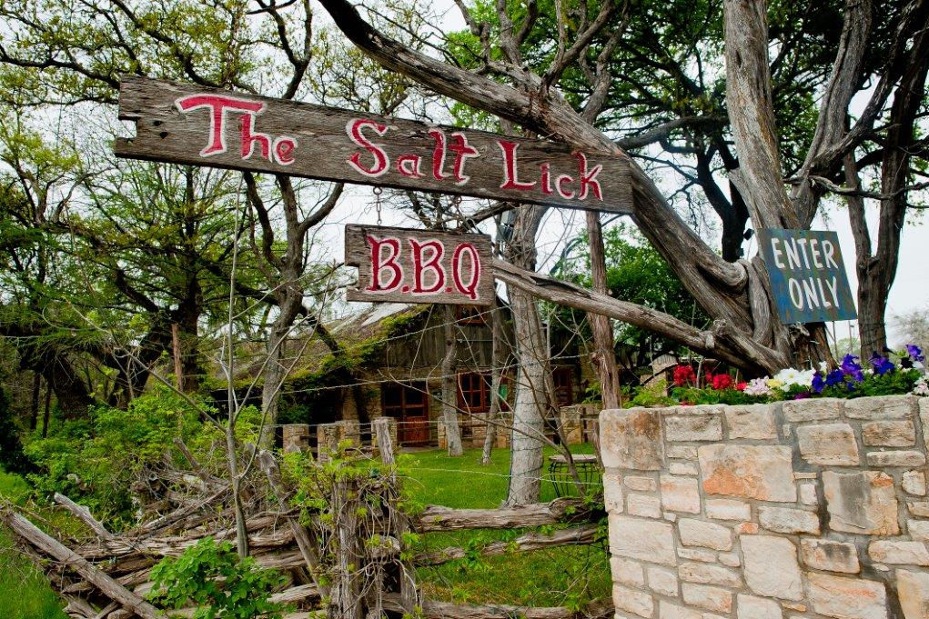 Texas Barbecue Pioneer Hisako Roberts of Salt Lick BBQ Has Died at  Age 104