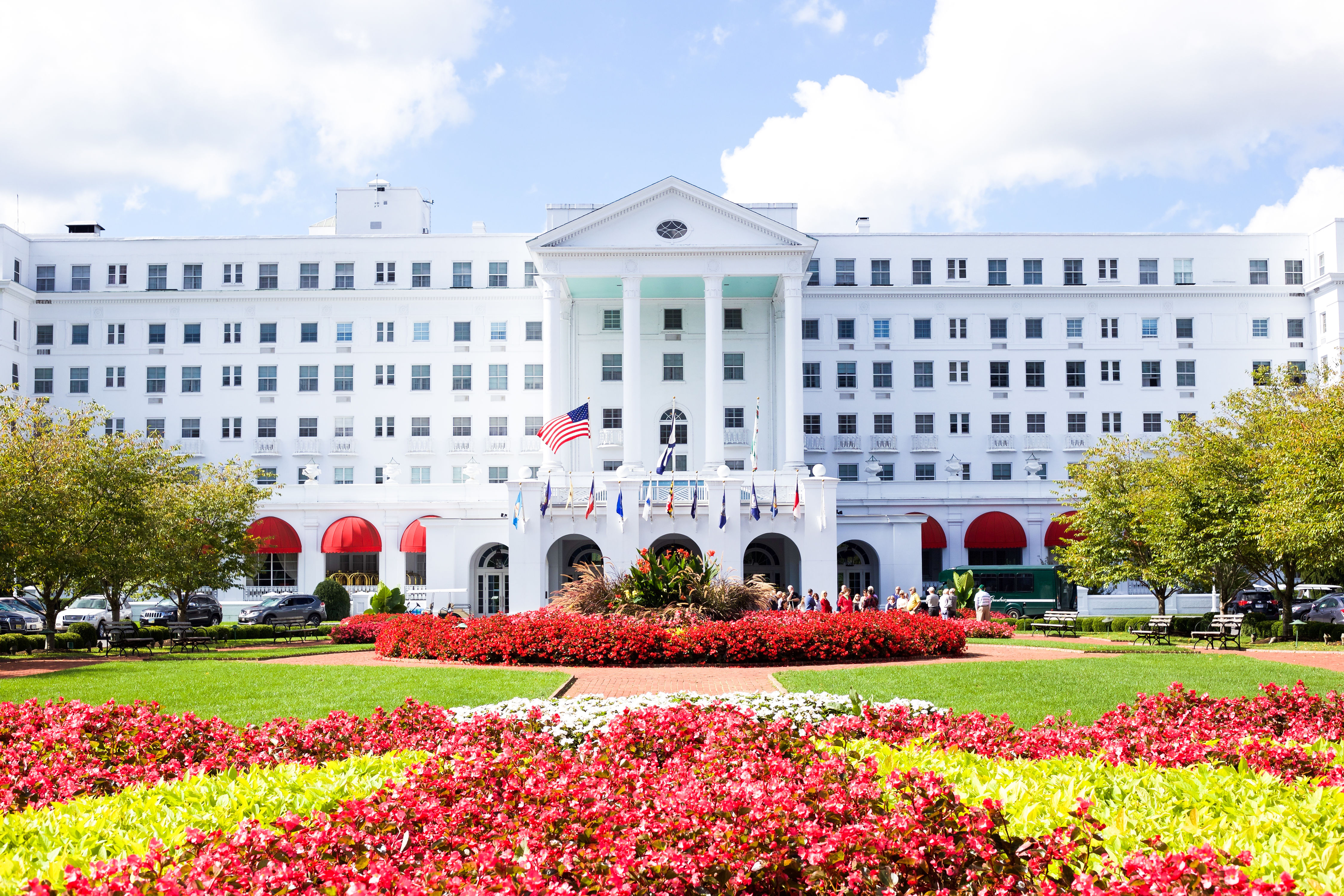 10 Reasons to Visit The Greenbrier Resort