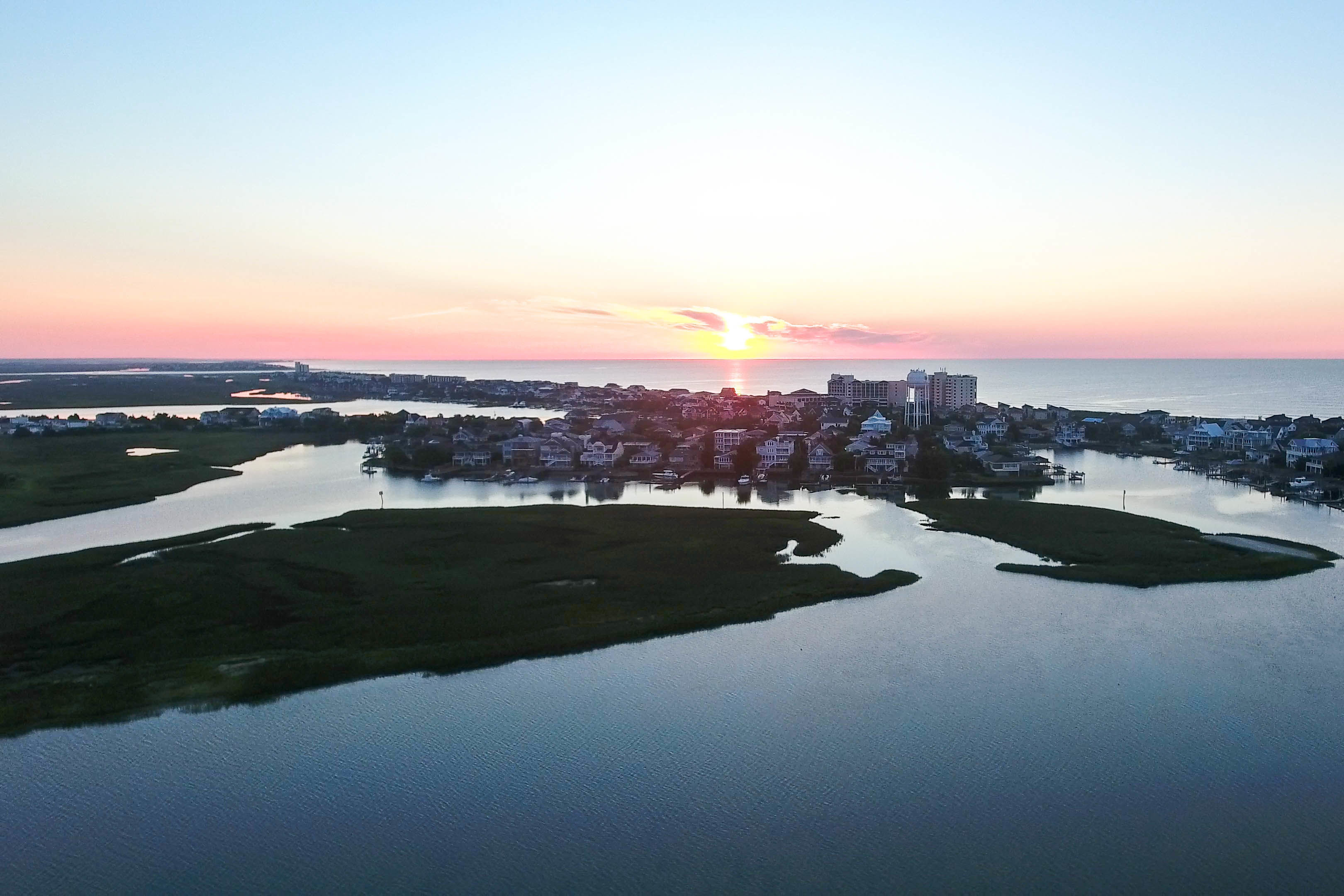 Pack Your Bags for Wrightsville Beach, North Carolina