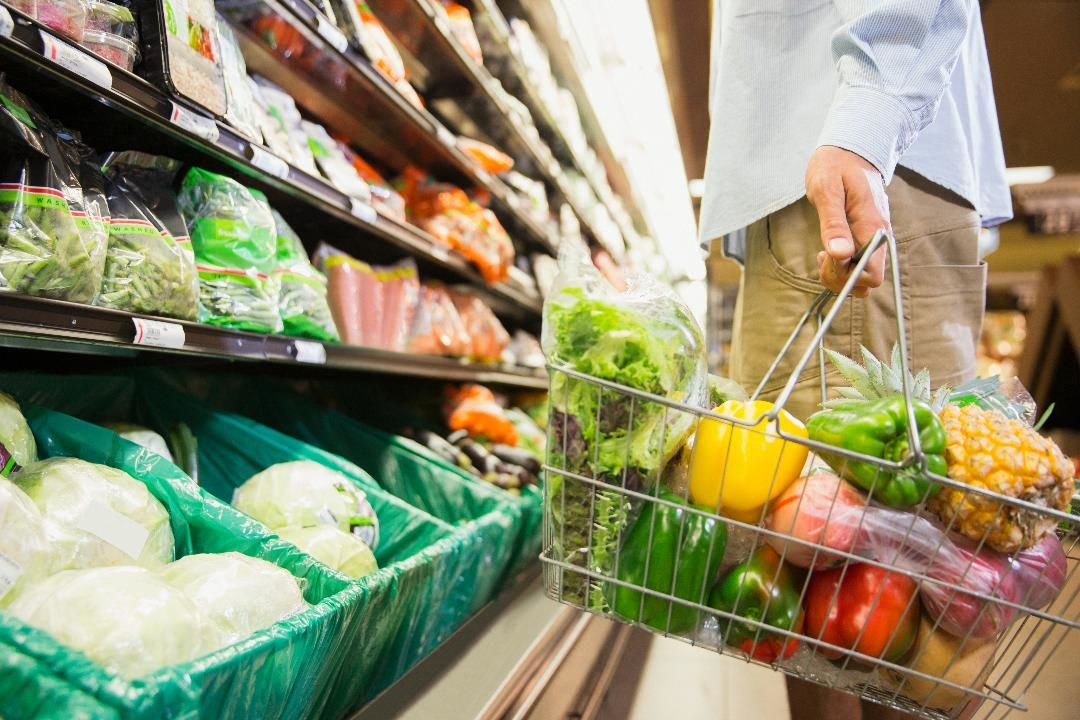 5 Tips to Simplify Grocery Shopping