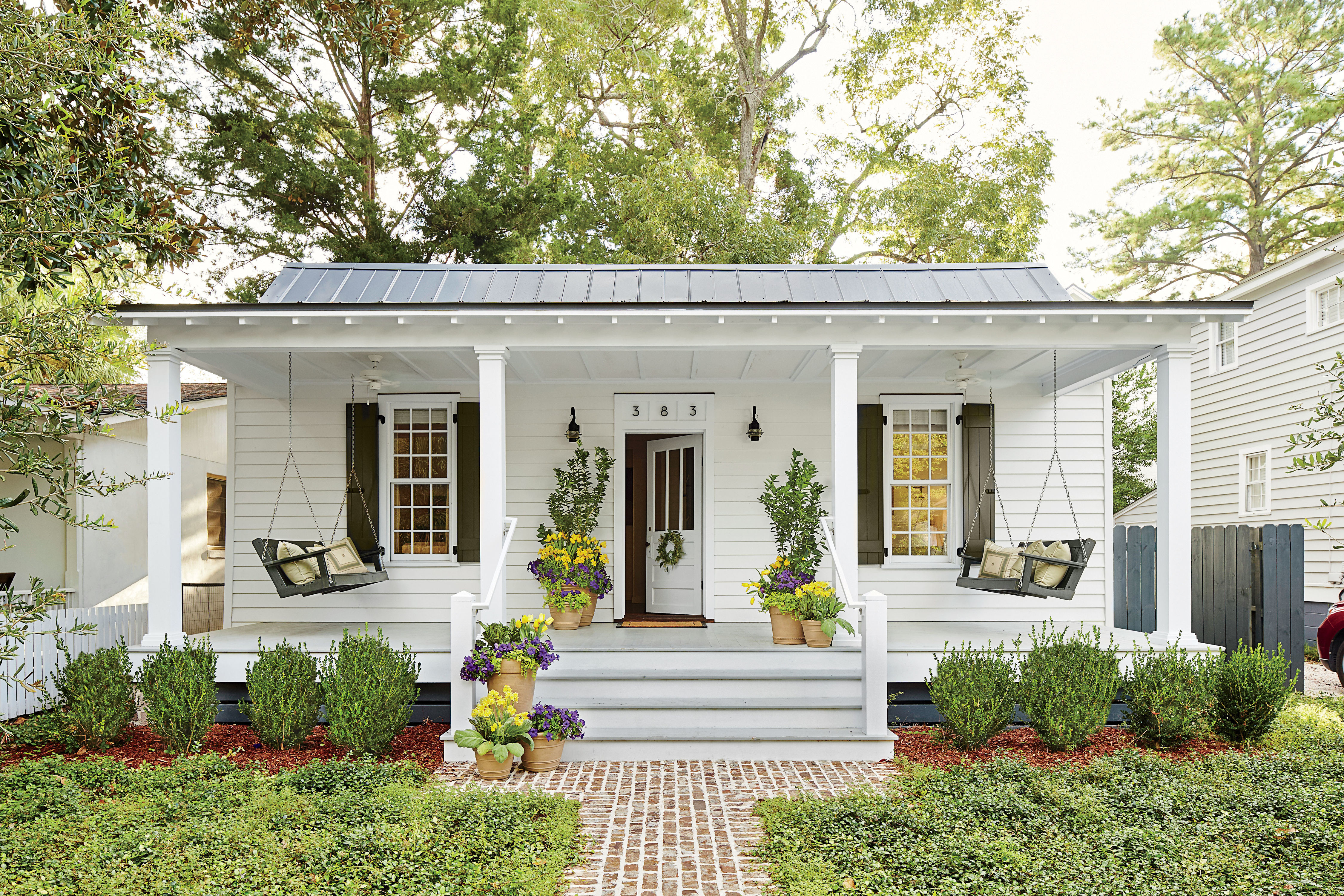 Steal These 5 Space-Saving Tips from Tiny Houses