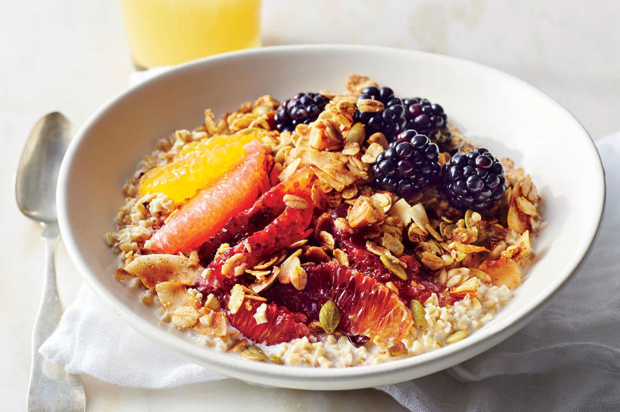 Why Our Editors Are Obsessed with this Southern-Made Granola