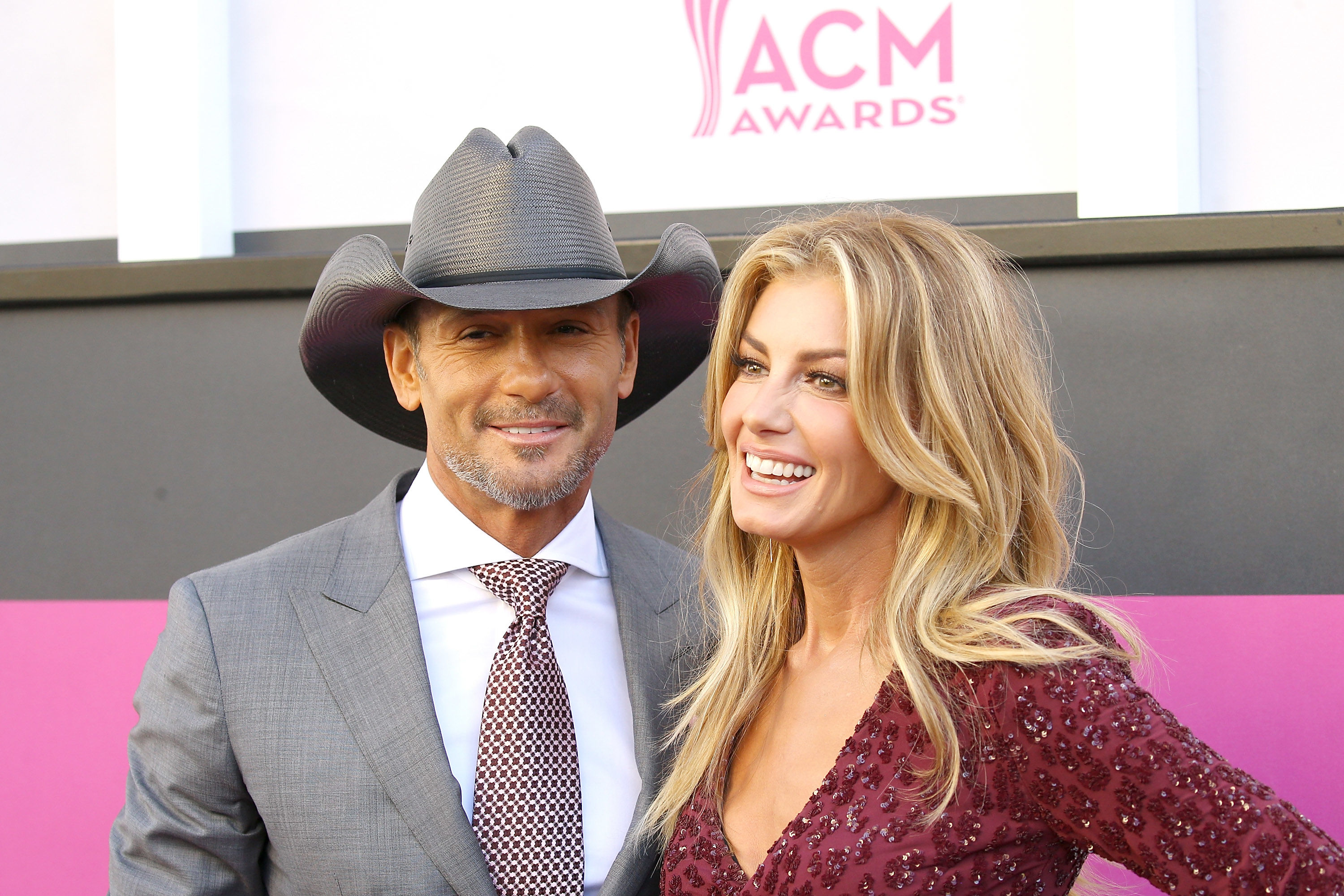 Faith Hill and Tim McGraw Dish on Each Other's Domestic Flaws