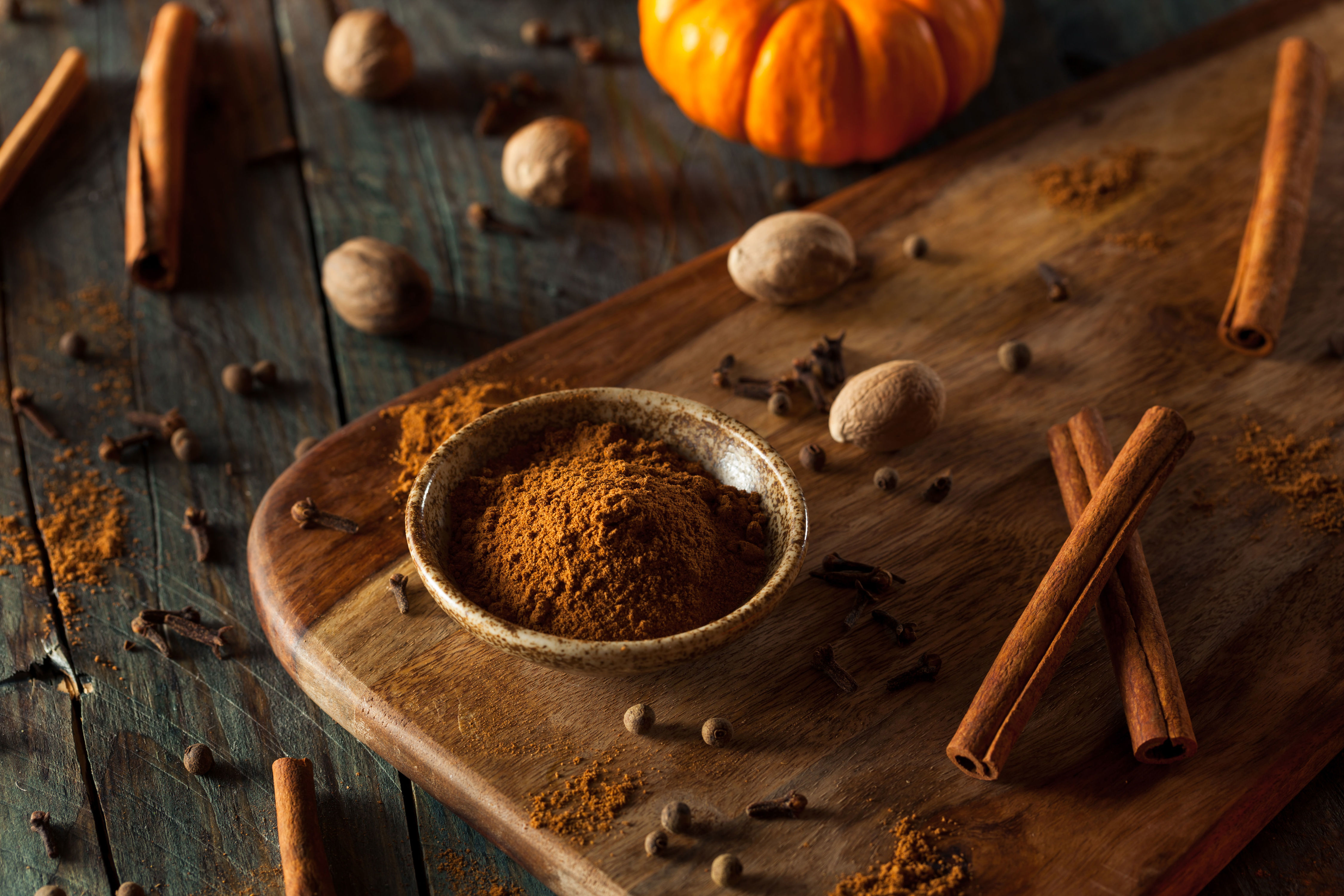 How to Make Homemade Pumpkin Pie Spice