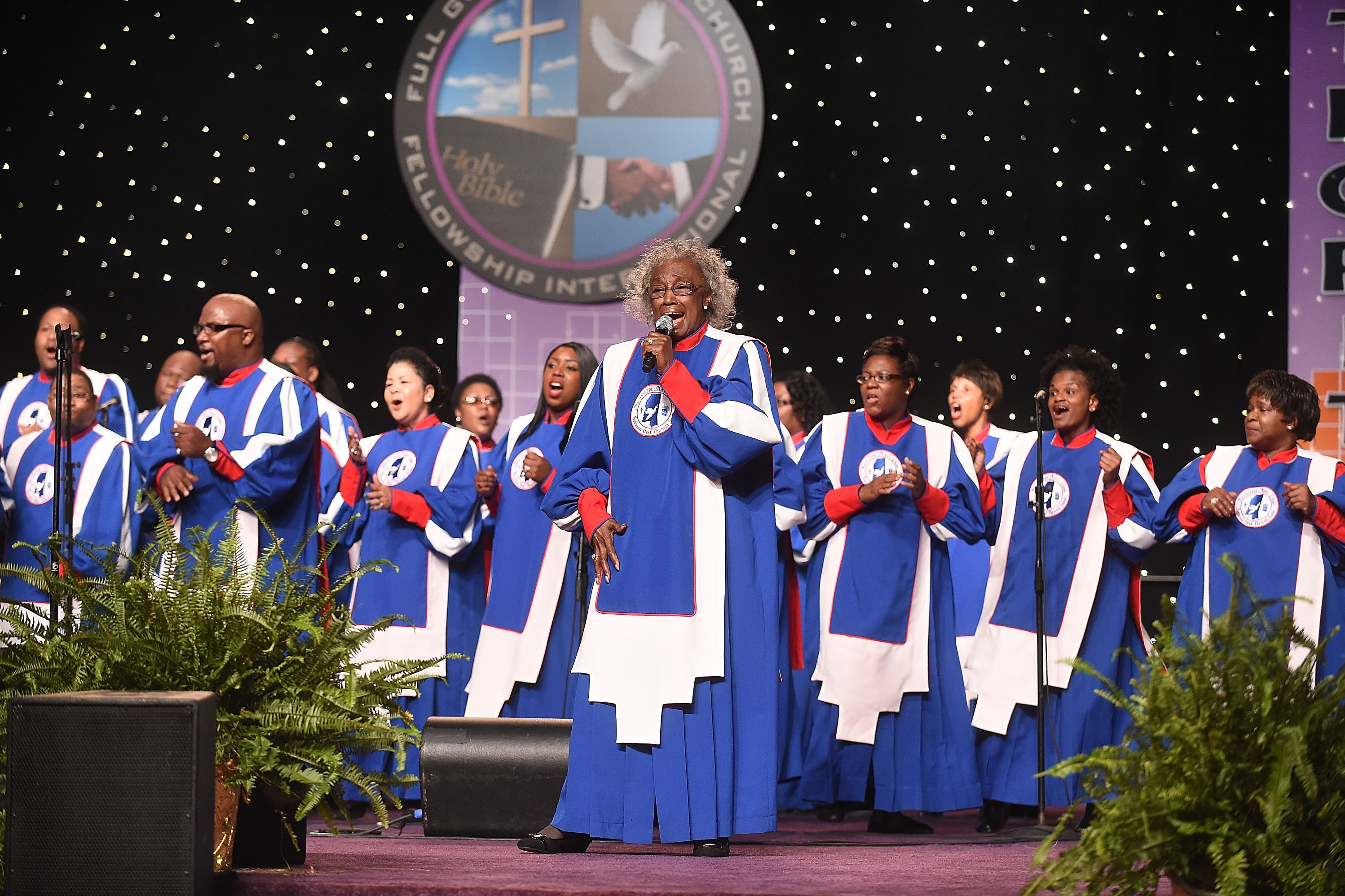Why the Church Choir is a Symbol of Togetherness in the South