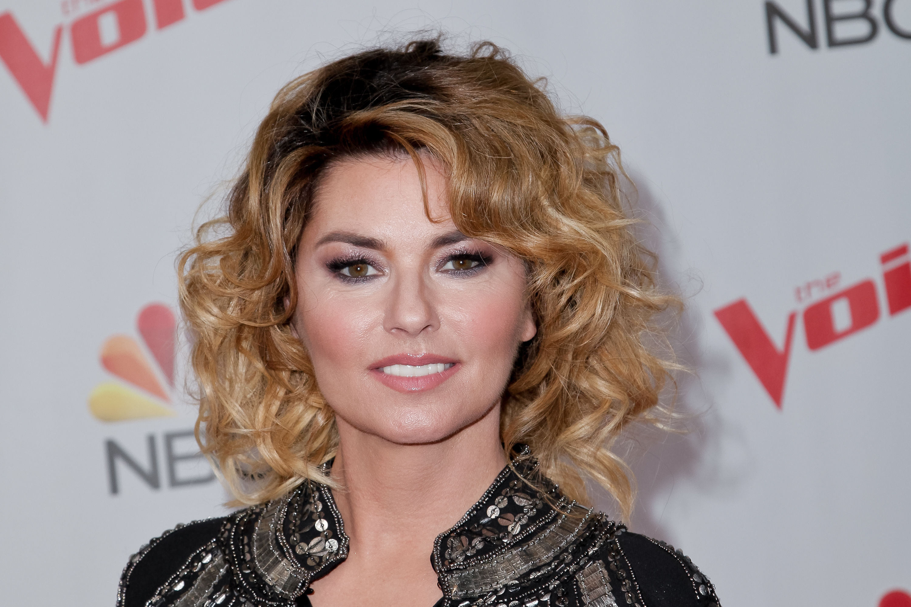 Shania Twain To Release New Music for the First Time in 15 Years!