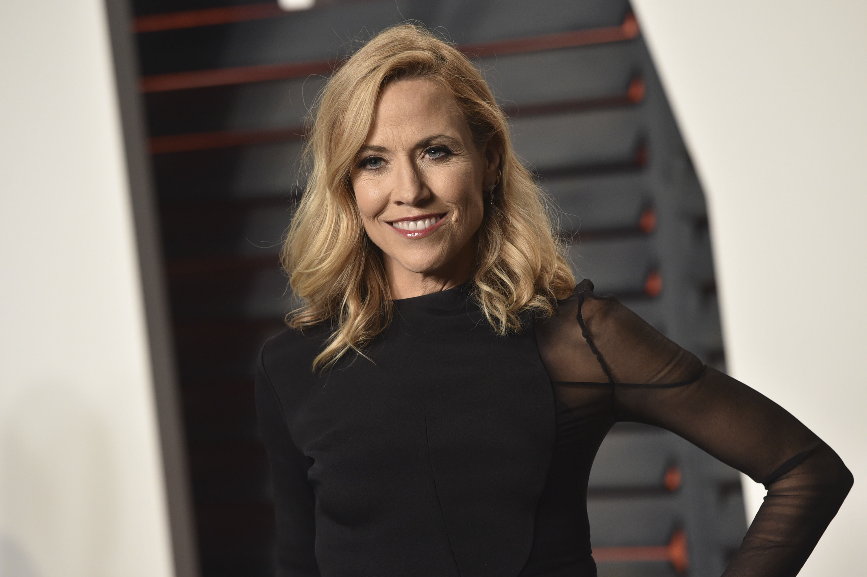 Sheryl Crow Says She Finds Joy and Inspiration in Aging