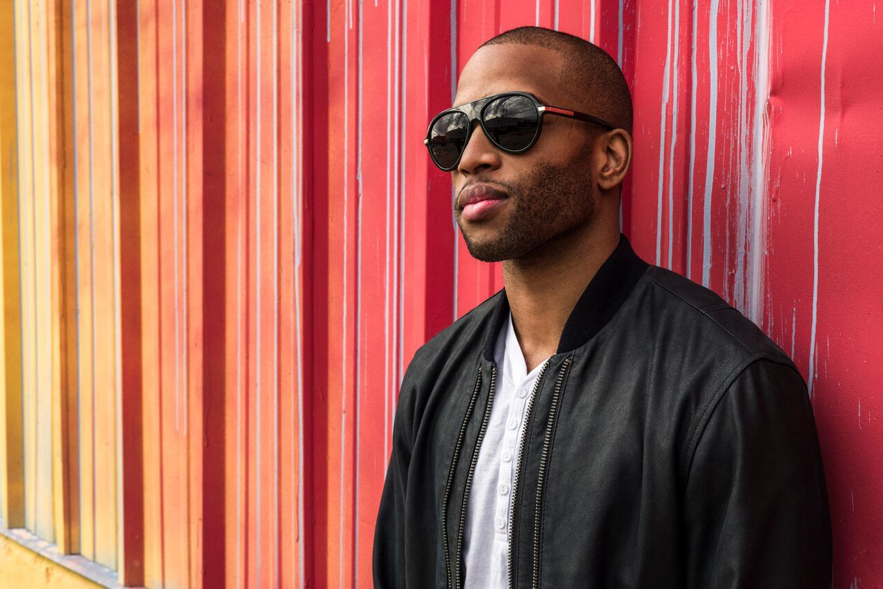 Trombone Shorty Talks to Us About His New Album and New Orleans