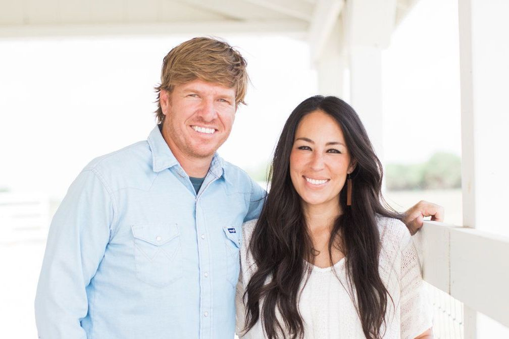 "Chip and Joanna Gaines Are Opening ""Little Shops"" Inside This Mega Retailer"