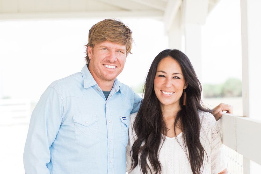 Chip Gaines Gets 'Teary Eyed' After Kids Cheer Him on as He Trains for Marathon