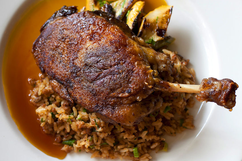 How to Master Duck Confit