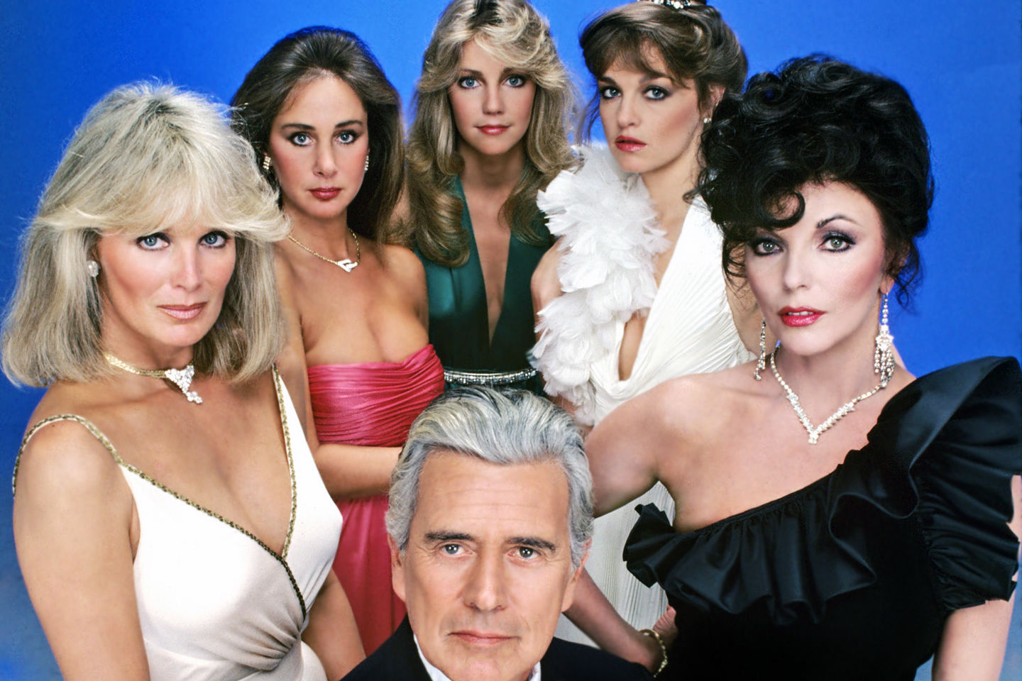 Exciting News: Dynasty is Coming Back to Television