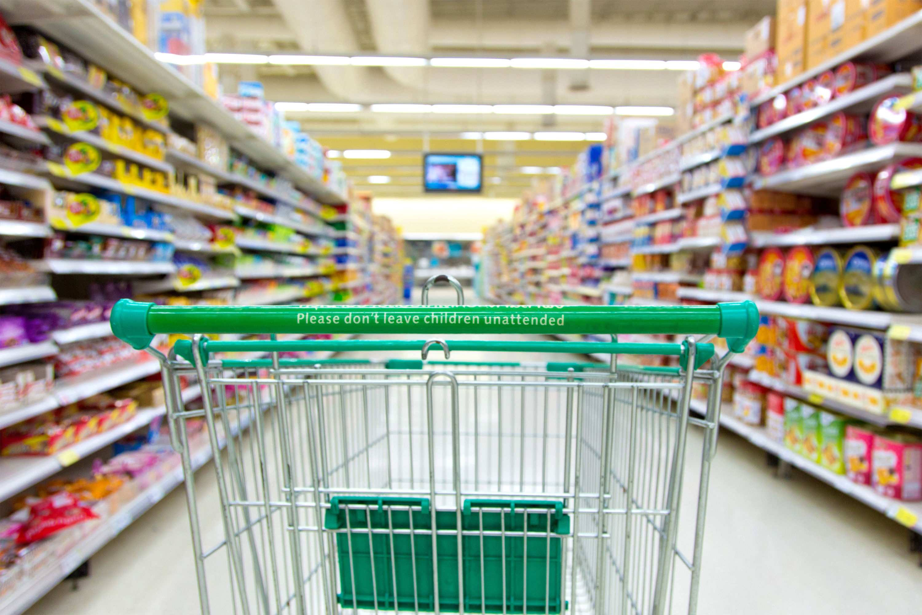 These Genius Supermarket Hacks Will Save You Time, Money, and Headaches