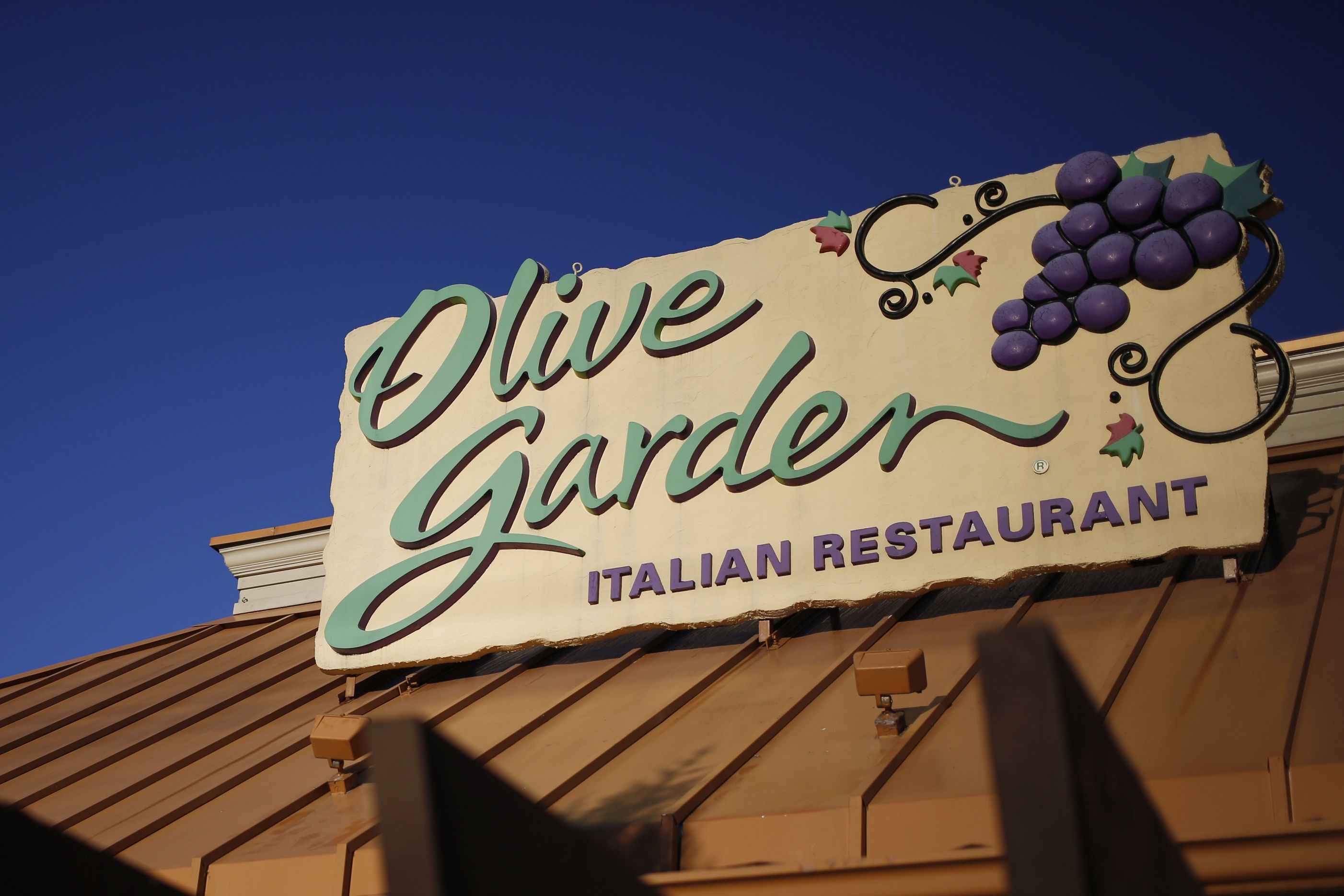 The 10 Secrets Everyone Should Know About Olive Garden Southern Living