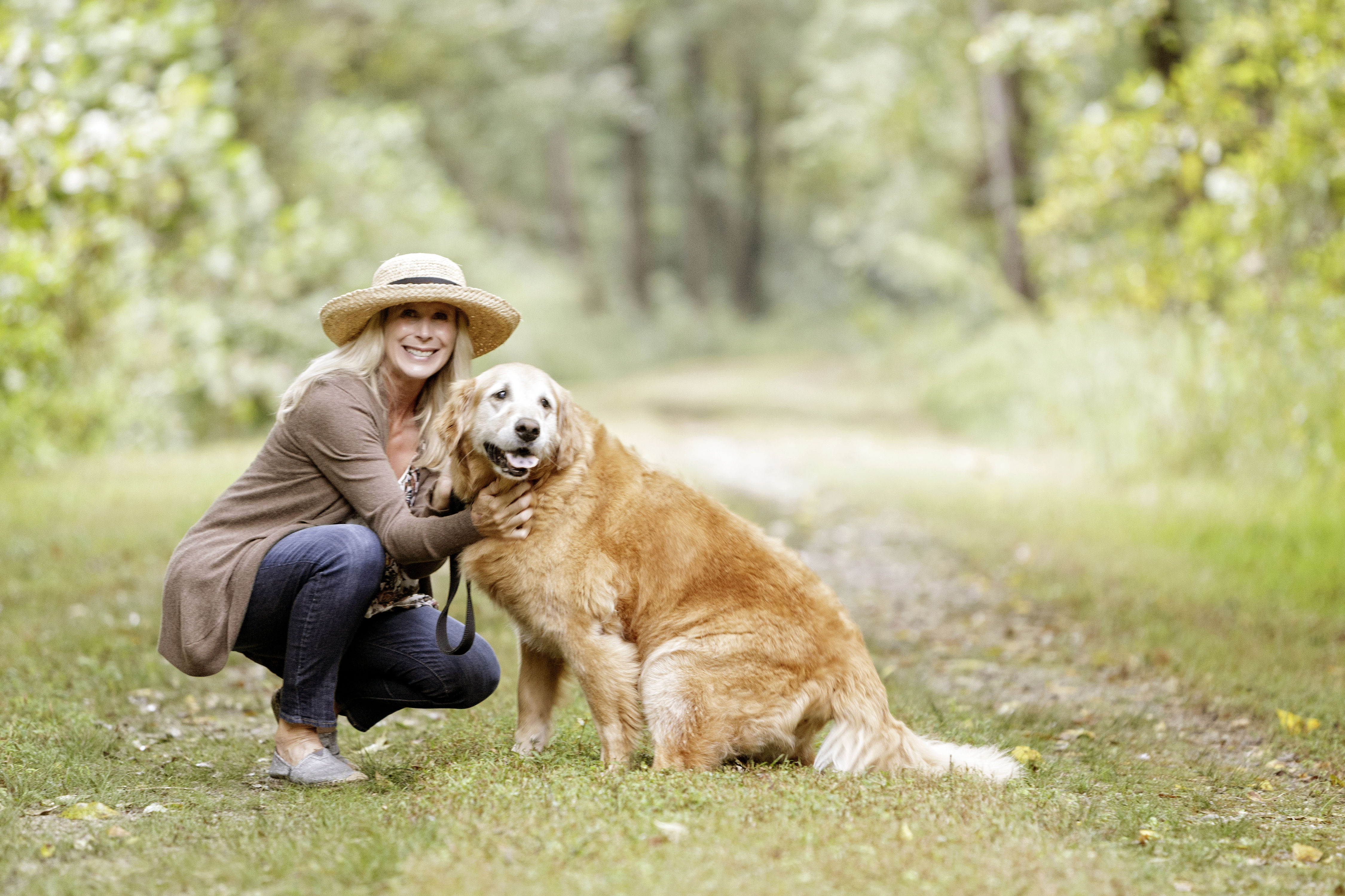 Here's Why You Should Consider Adopting A Senior Pet