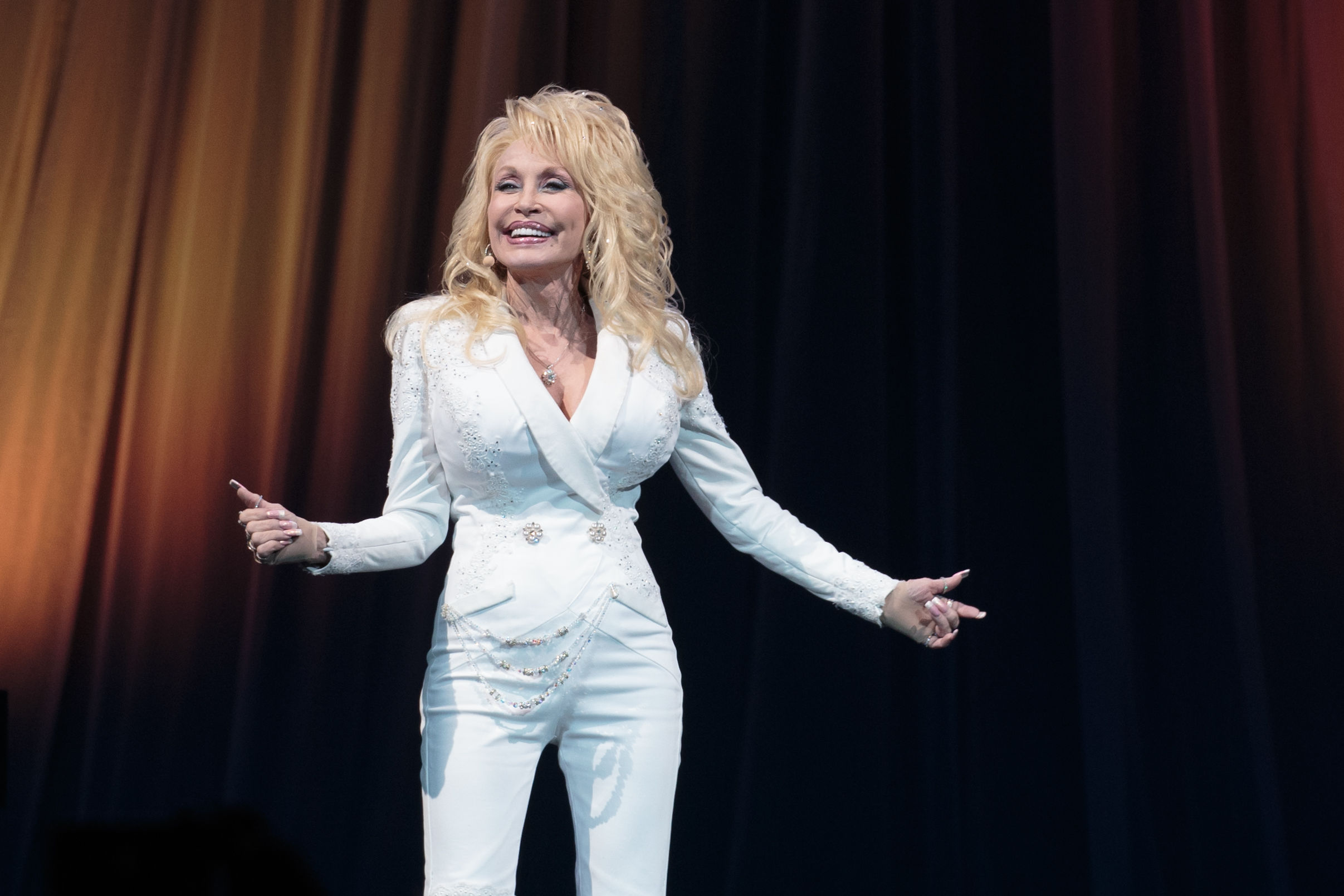 Dolly Parton Shares Her Family's 'Stone Soup' Recipe