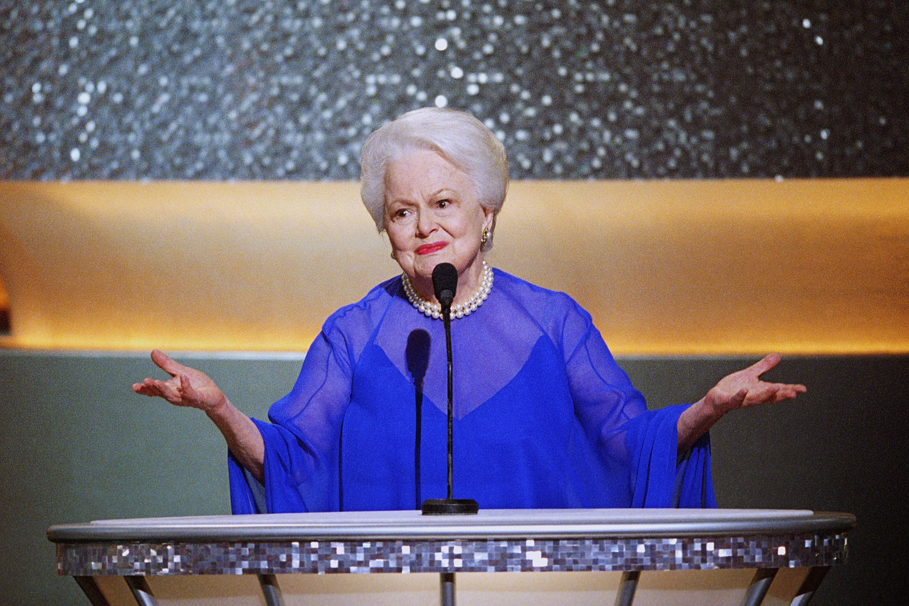 Olivia de Havilland, Last Surviving Star of Gone with the Wind, Celebrating 101st Birthday