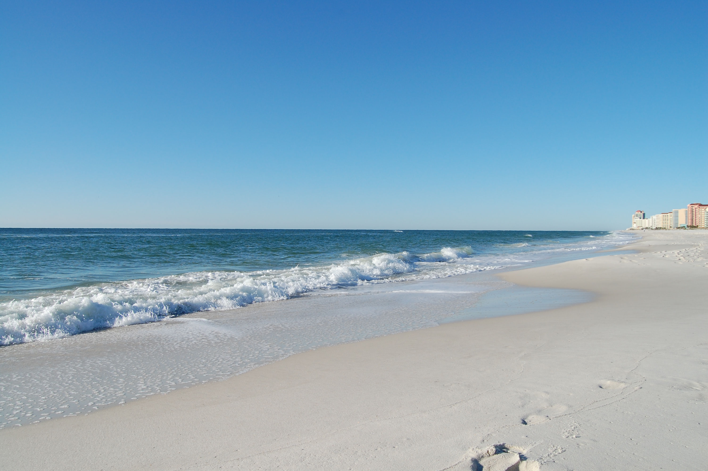 The Best Things to Do in Orange Beach