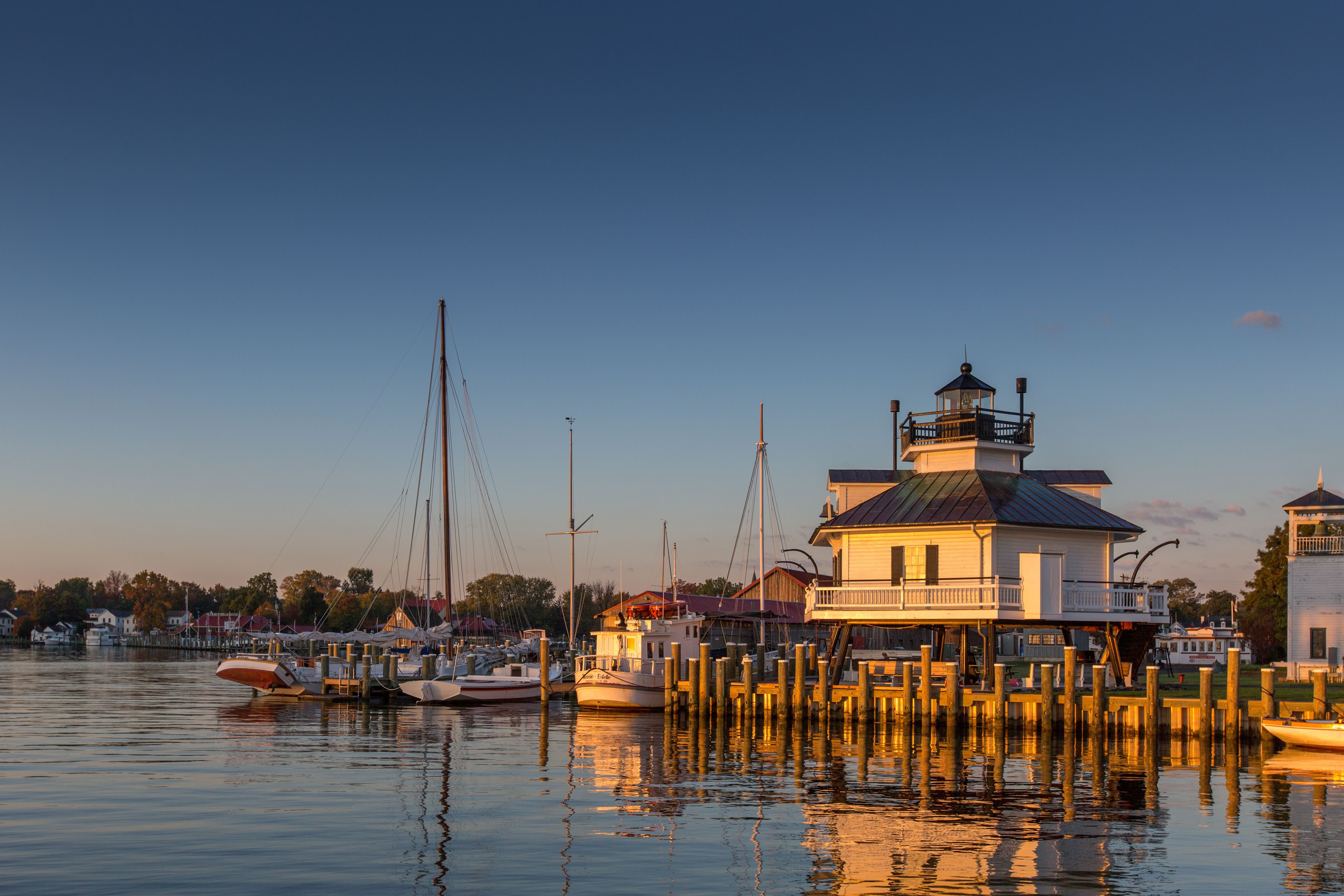 We're Totally Smitten With St. Michaels, Maryland–And You Should Be Too