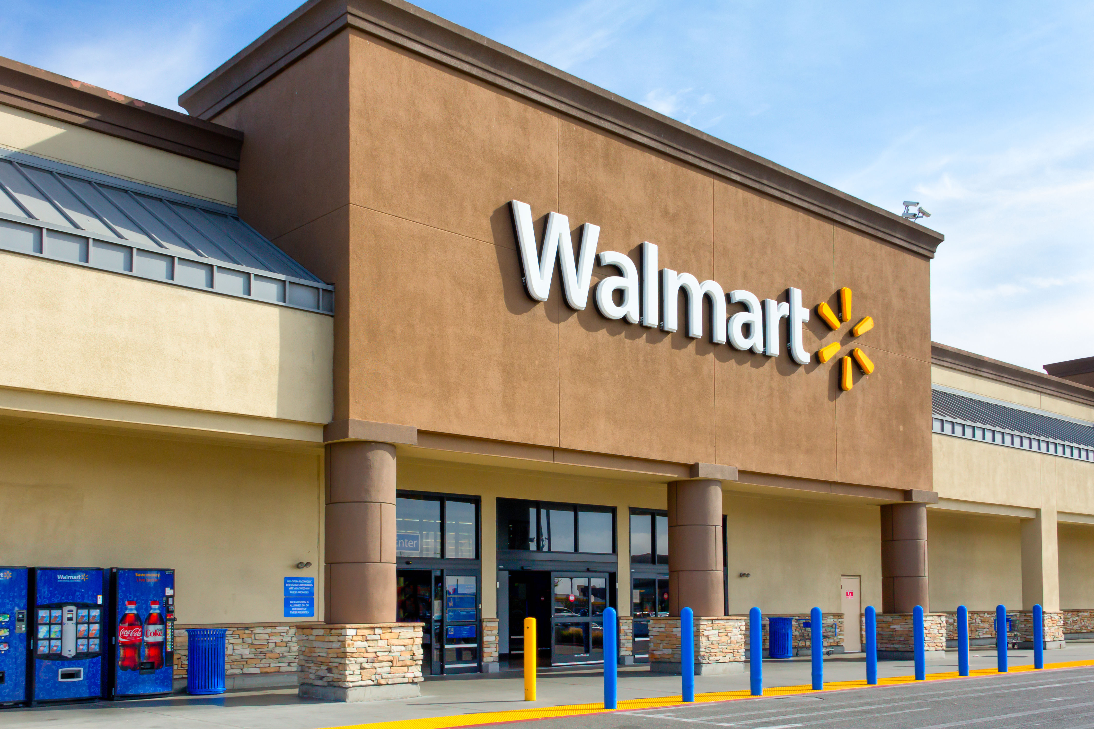 Walmart's Most Popular Two-Day Shipping Items in Every Southern State
