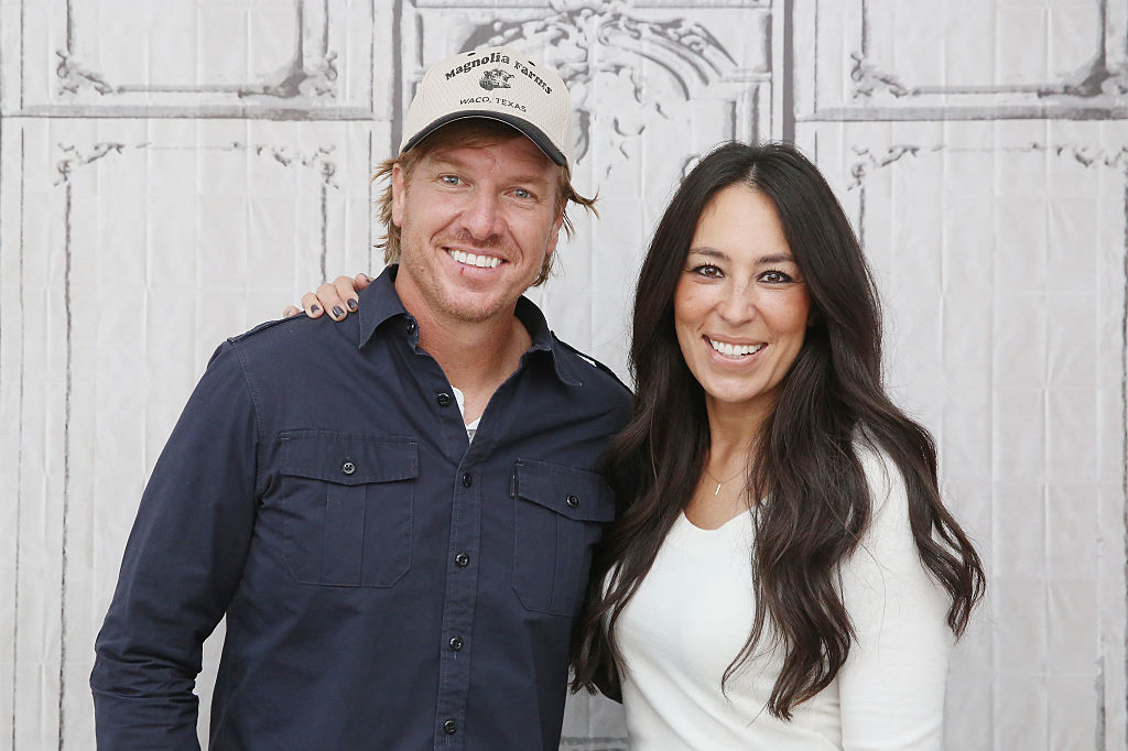 Chip and Joanna Gaines Announce Their Latest Vacation Rental Property