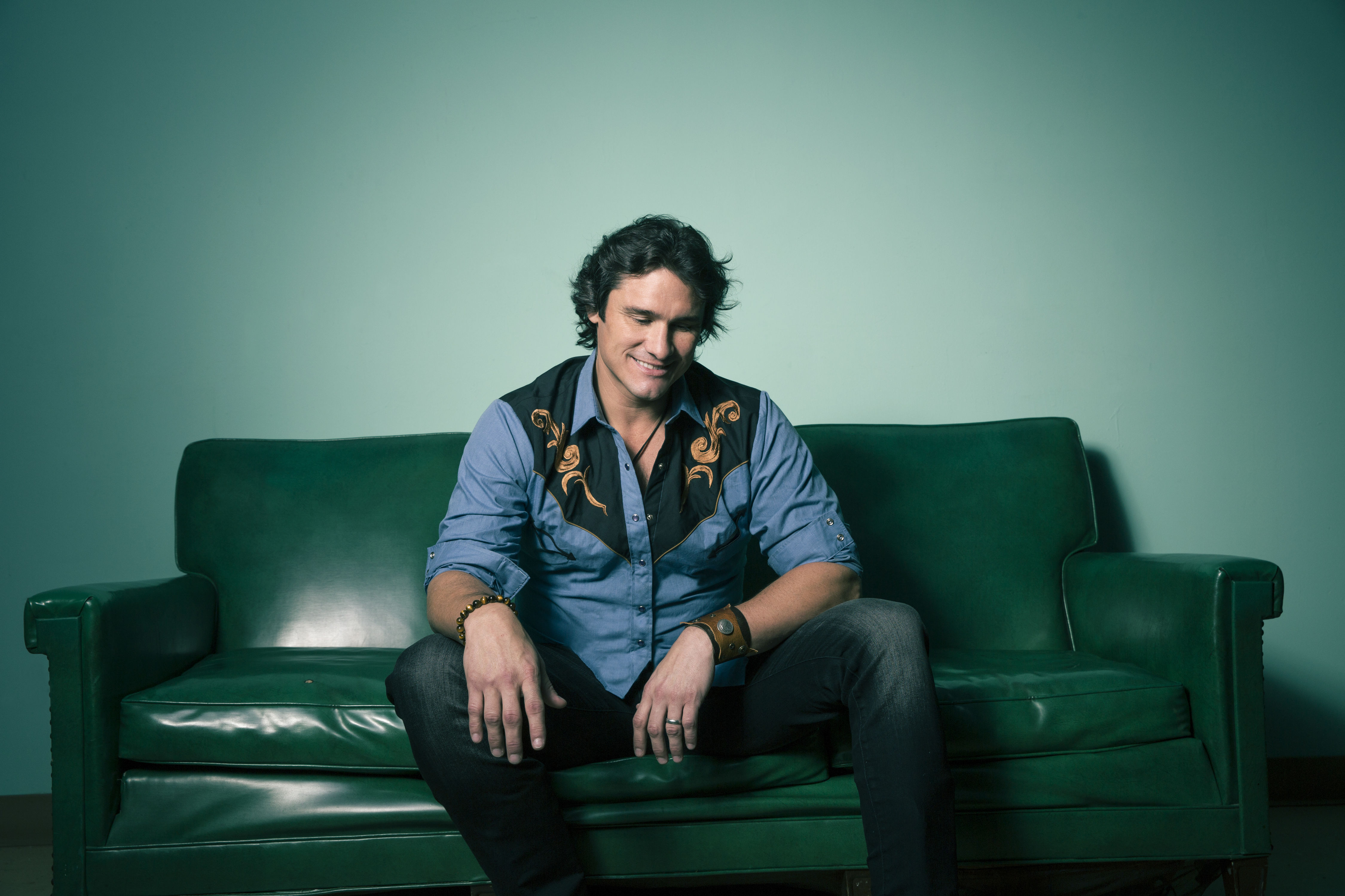 Why Joe Nichols <em>Never Gets Old</em>