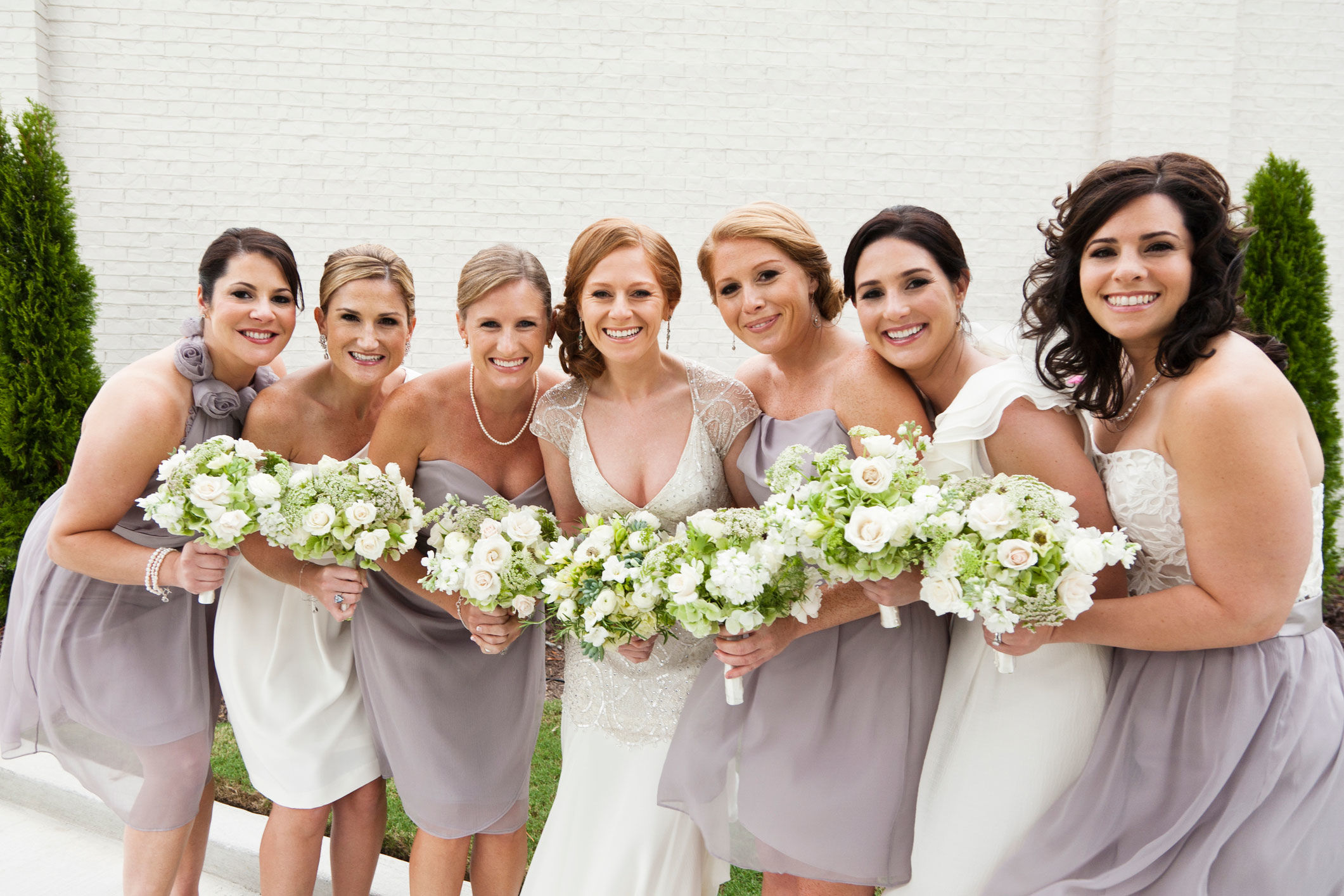 Can You Turn Down a Bridesmaid Invite?
