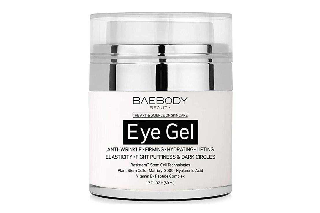 WATCH: This is the Anti-Aging Eye Gel That You Need to Buy Now
