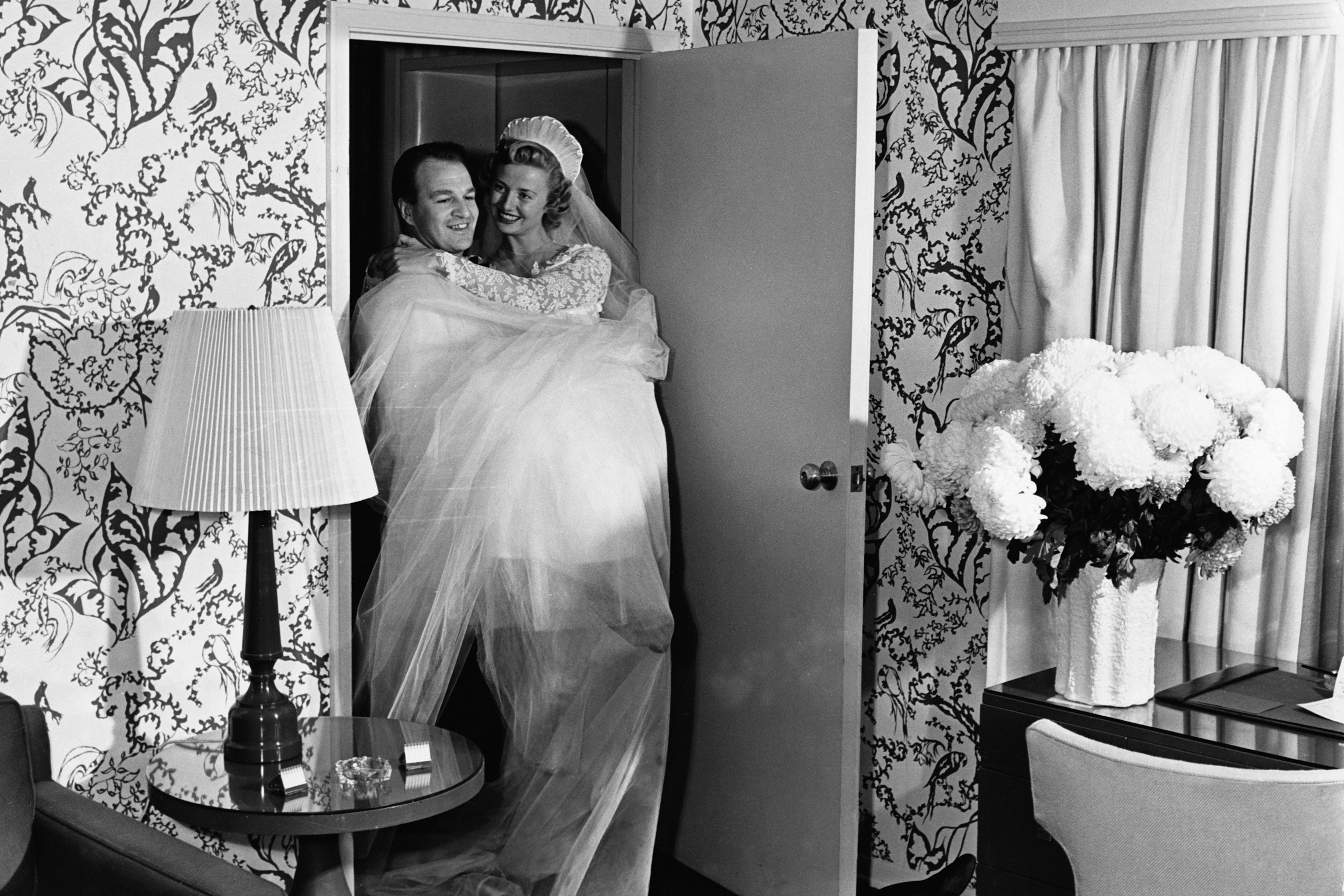 16 Common Wedding Traditions And The Shocking History Behind Them Southern Living