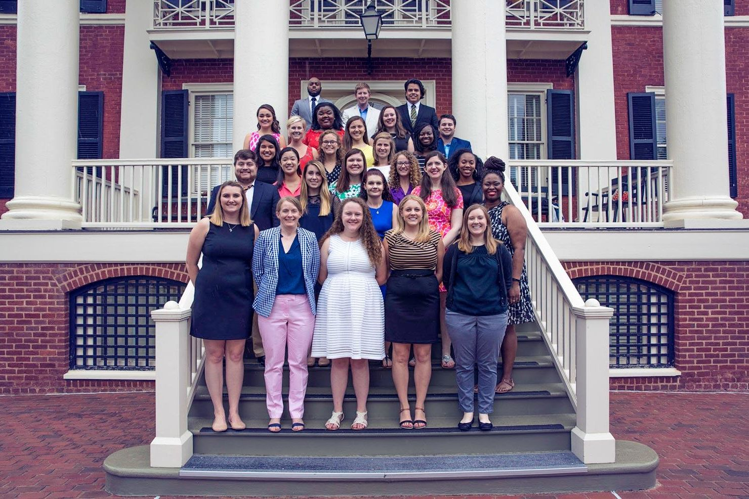 Dreams of College Become Reality With a Little Help For These Virginia Students