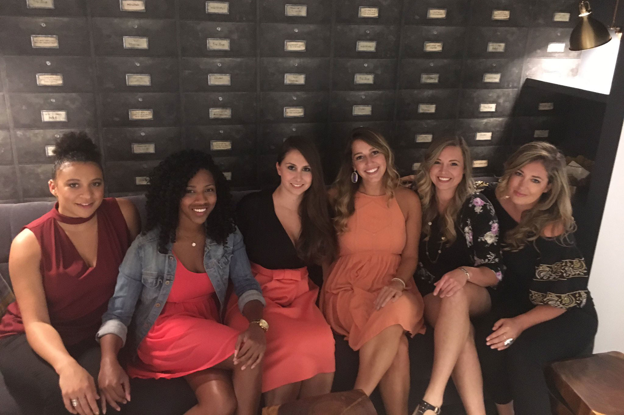 These Six D.C. Women Became Friends After Man Scheduled Back-to-Back Dates with Them