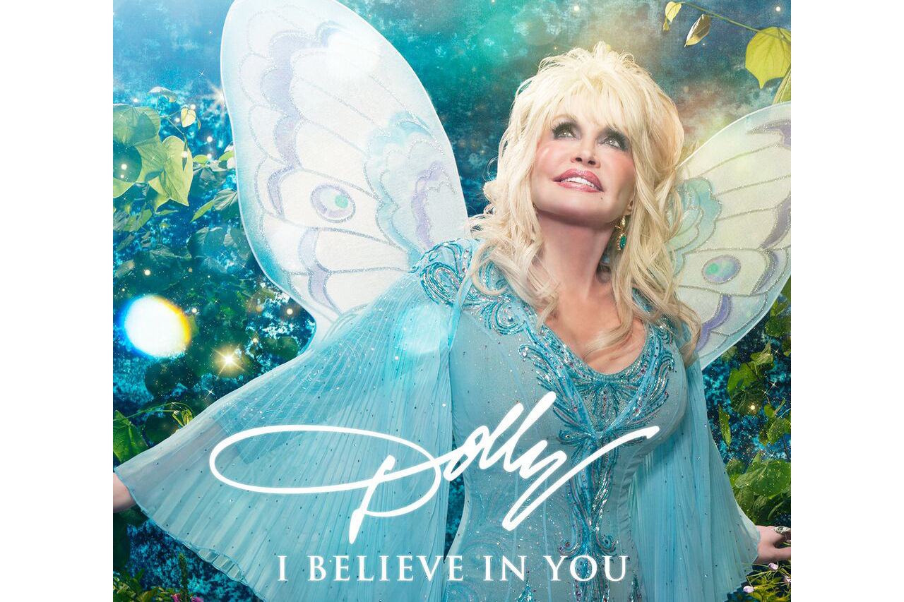 Dolly Parton's Fall Release Has Us So Excited