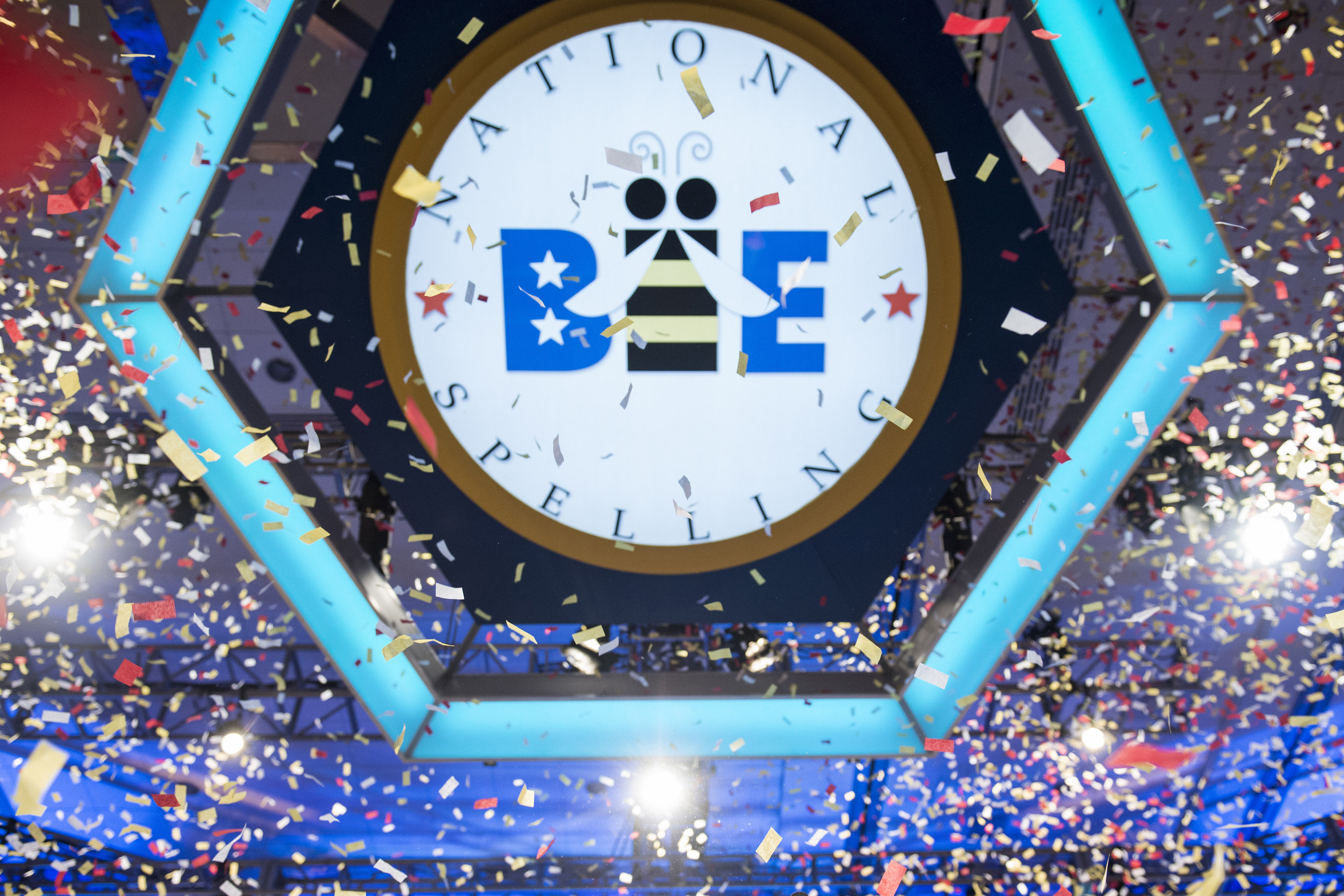 These Words Won the Last 12 National Spelling Bees