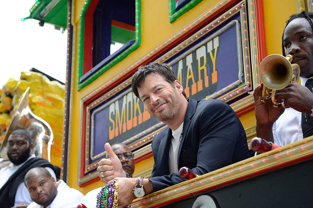 Harry Connick, Jr. Wants You to Know You're Saying New Orleans All Wrong