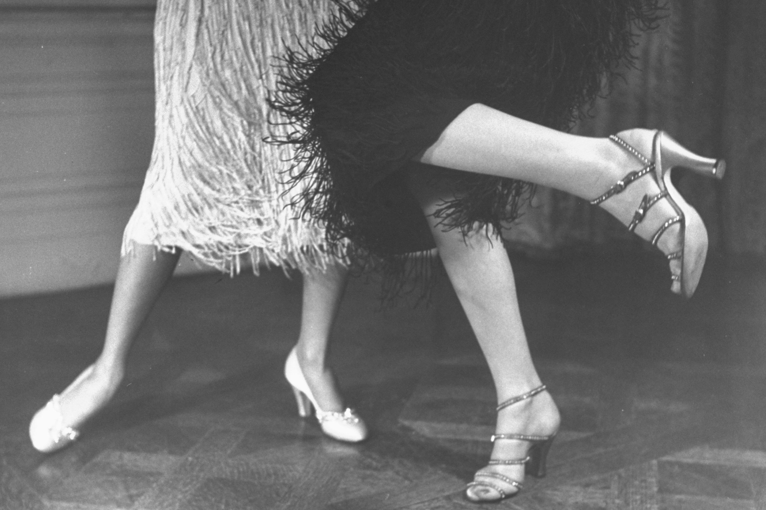This is How to Dance the Charleston—and Why You Should Learn
