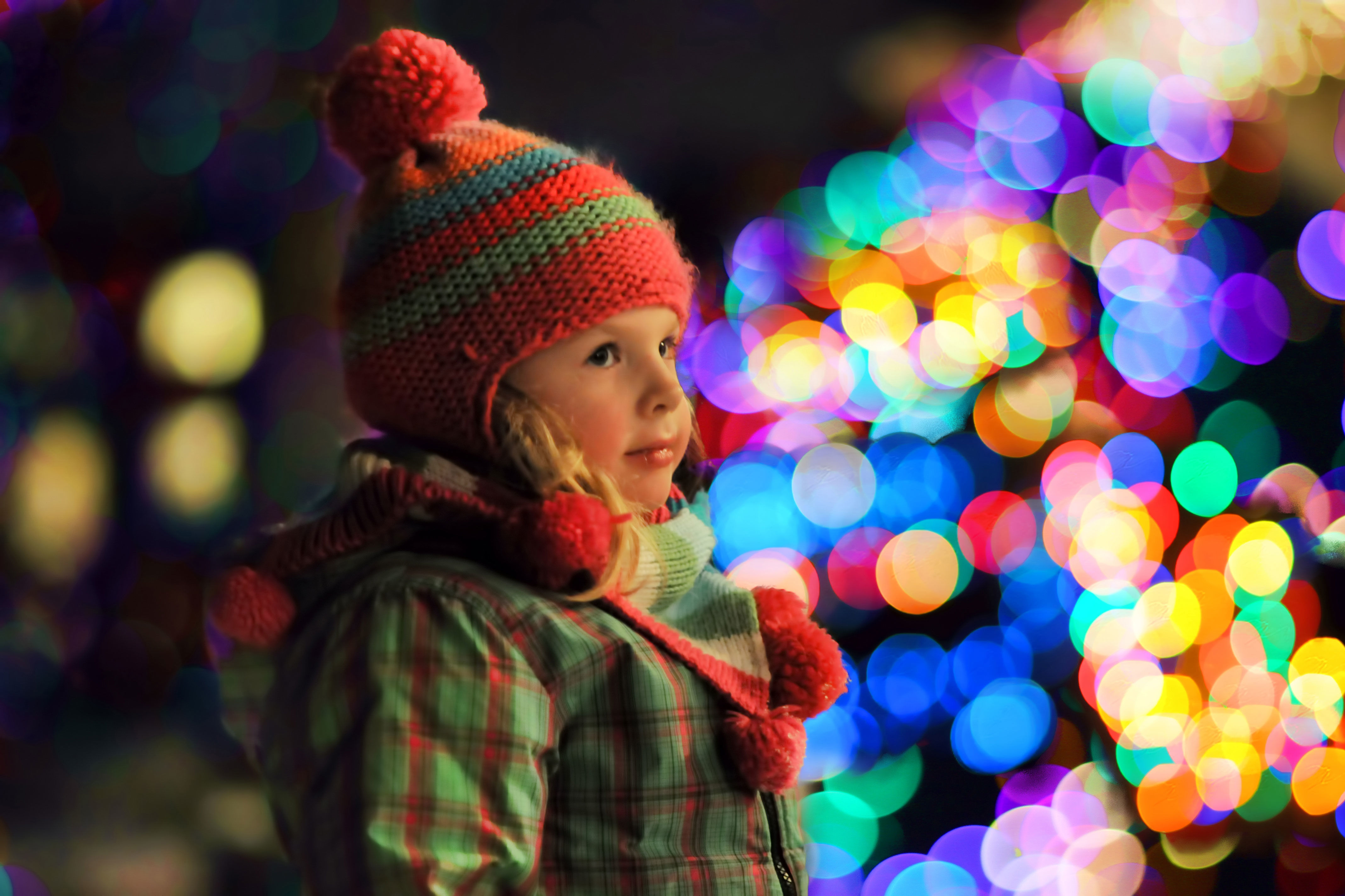 There's Something Magical Happening in Smiths Grove, Kentucky, This Christmas