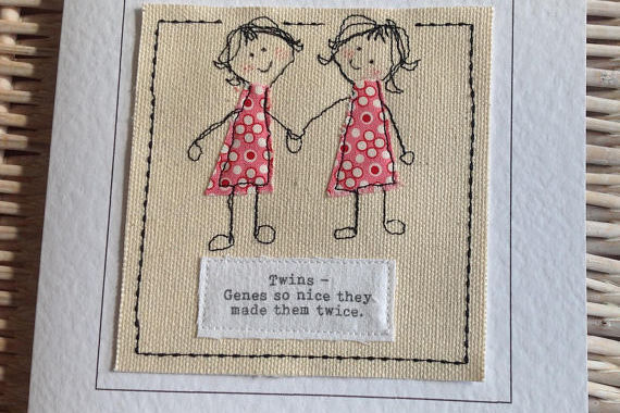 Great Gifts For Twin Sisters