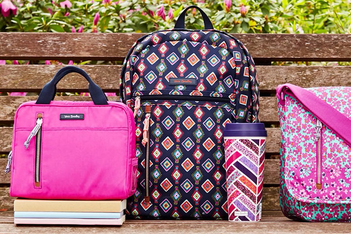 Celebrate Vera Bradley's Birthday with This Huge Sale