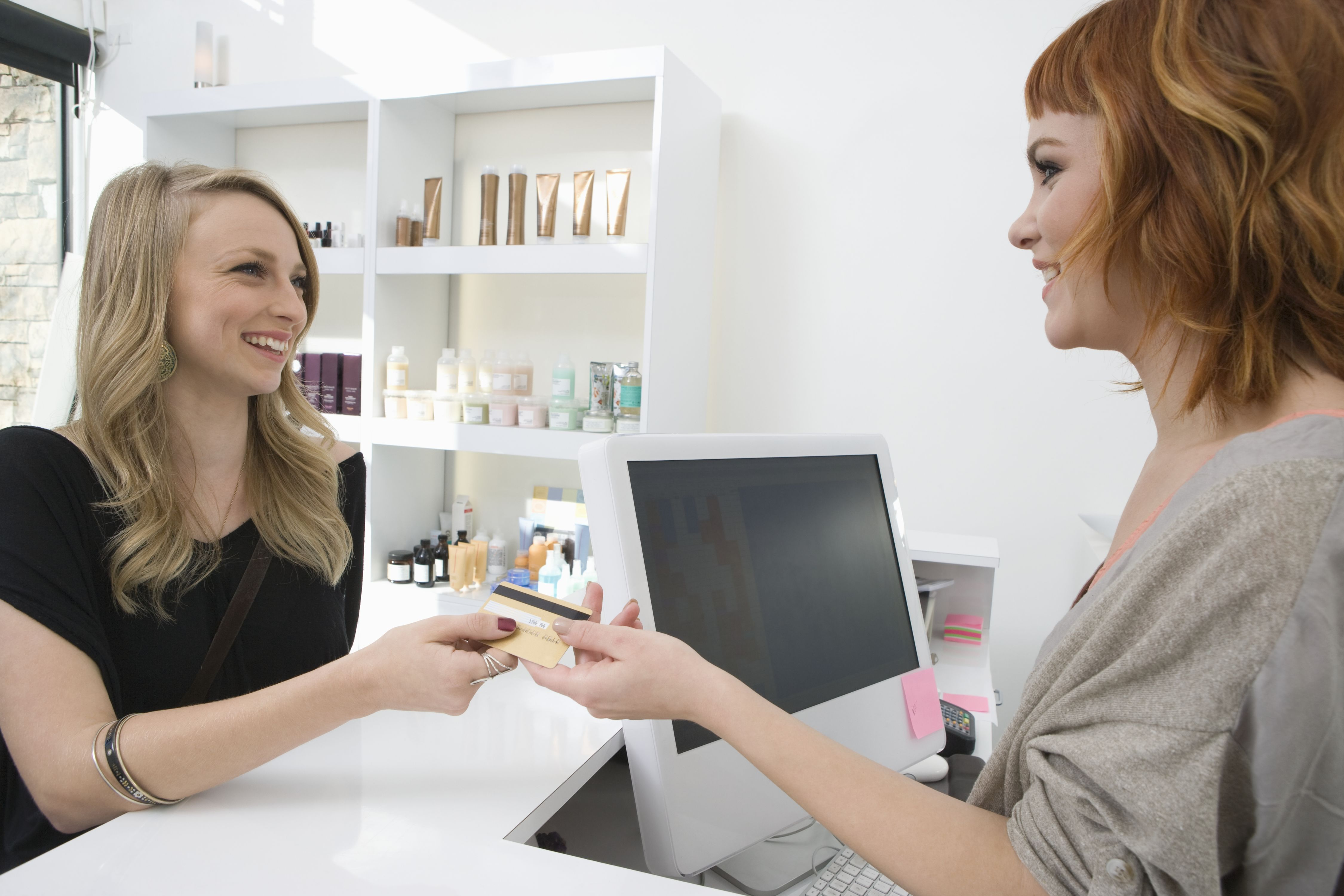 This Is How Much You Should Tip At A Hair Salon