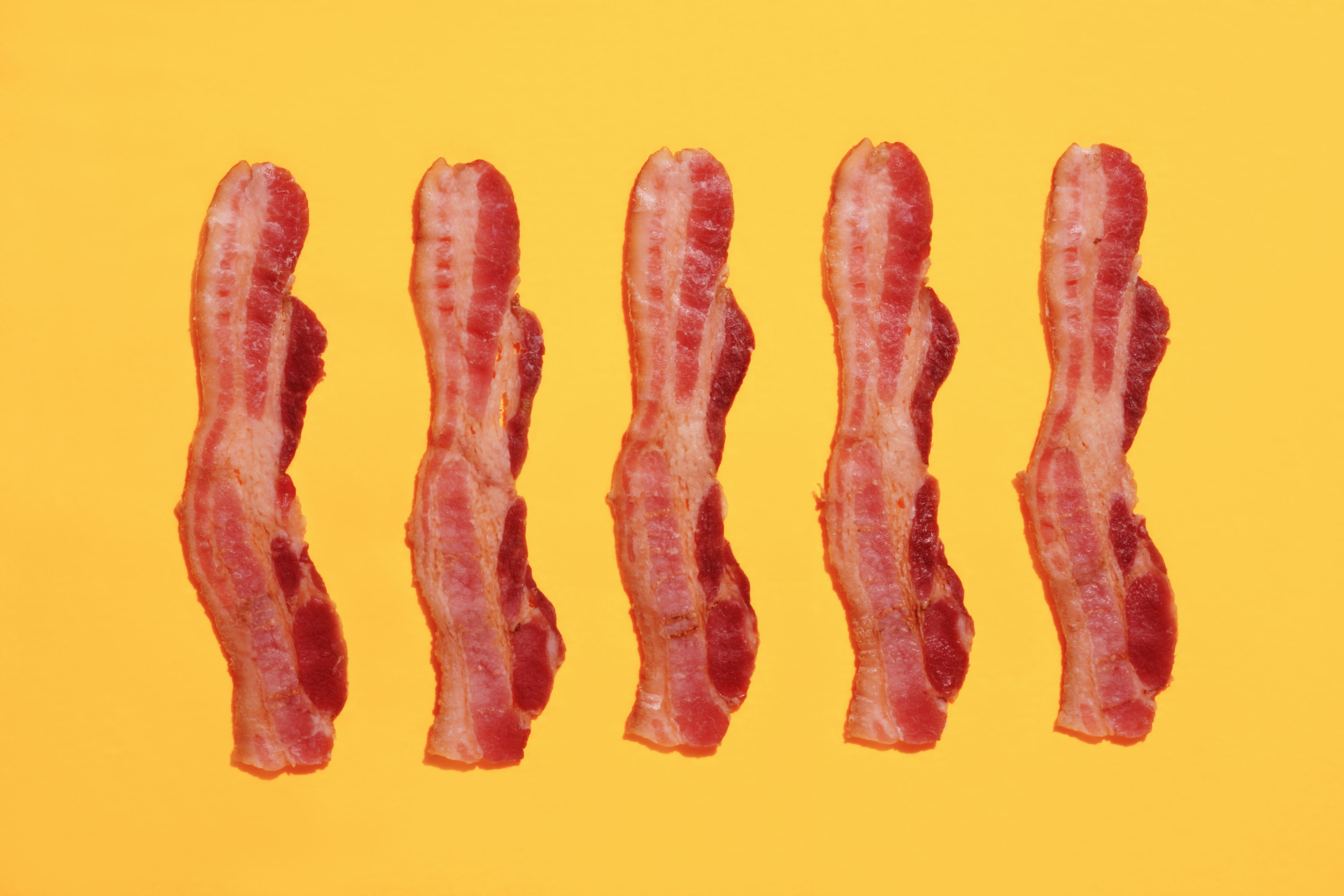 Never Make This Mistake When Cooking Bacon