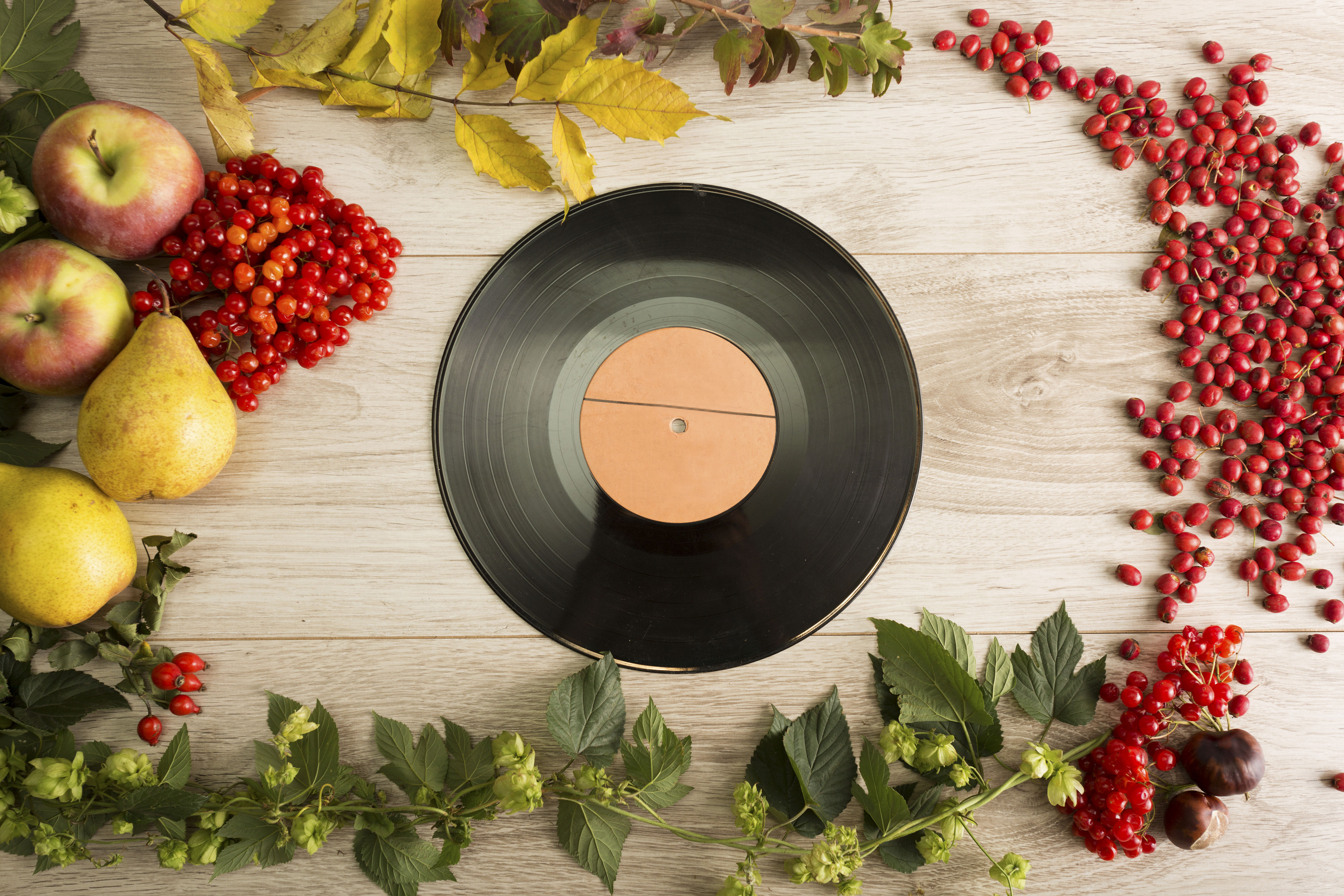 How to Make a Thanksgiving Playlist Everyone Will Love