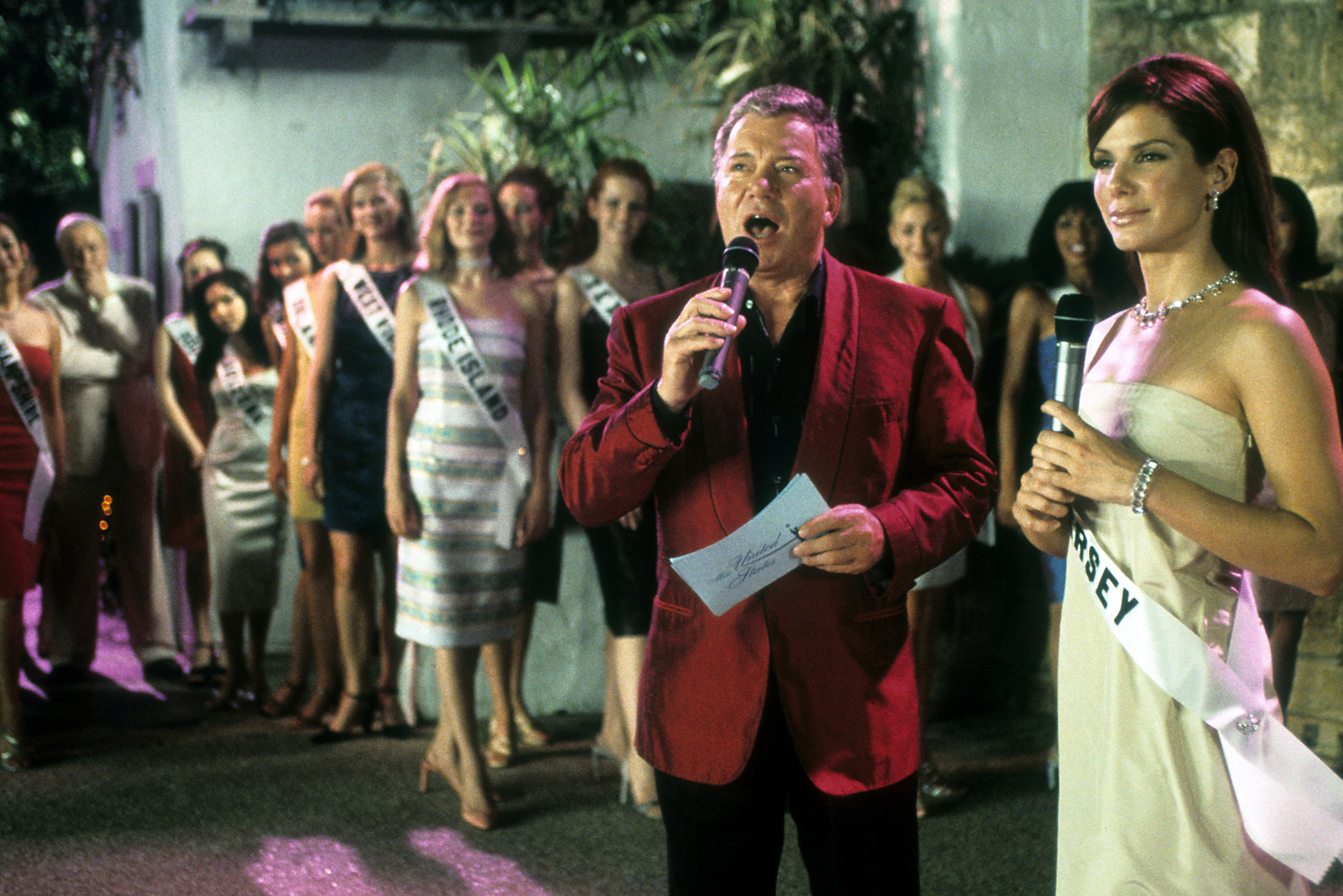 5 Things You Didn't Know About 'Miss Congeniality'