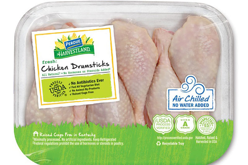 Have You Noticed This Label on Chicken Packages?