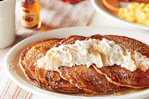 Cracker Barrel Takes Fall Menu to New Levels of Deliciousness