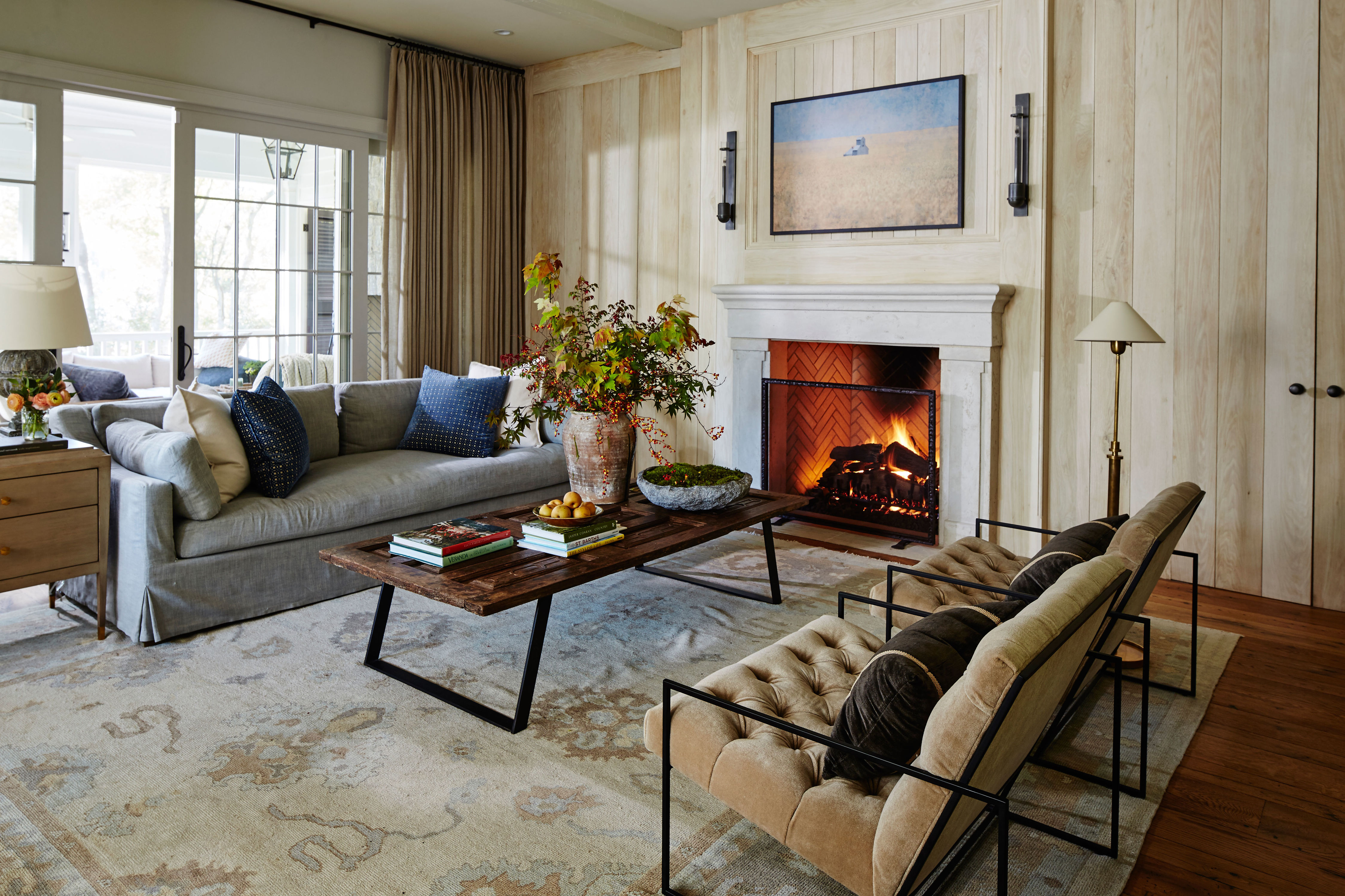 7 Cozy Home Essentials Your Home Needs This Winter