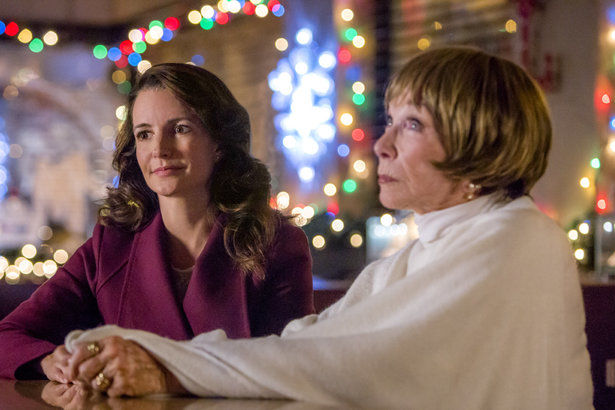 WATCH: Hallmark's Christmas Movies Are A Tinsel-Fueled Machine