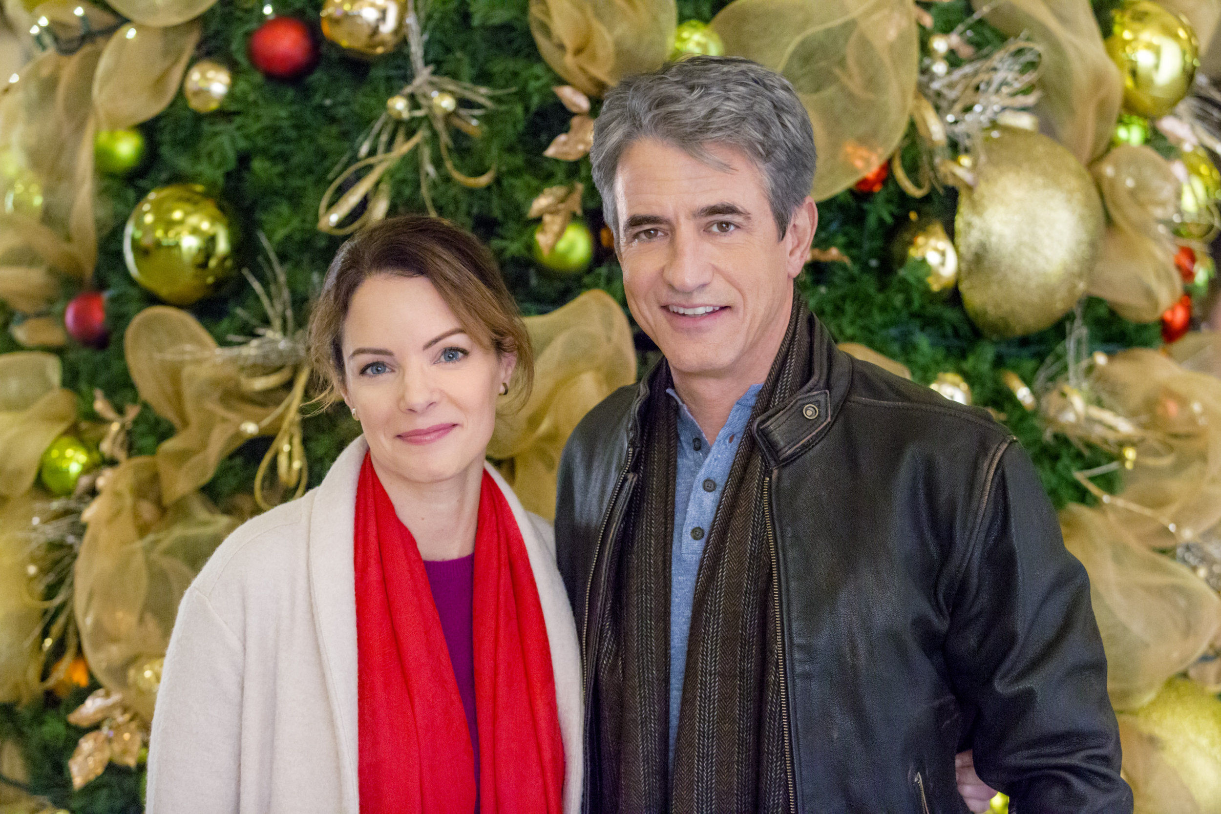 Mark Your Calendars for the Biggest Hallmark Christmas Movie of the Year